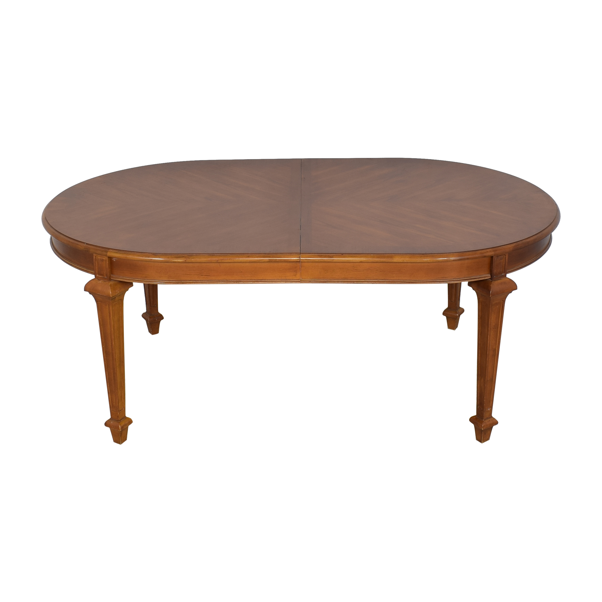 Bernhardt Extending Dining Table / Tables