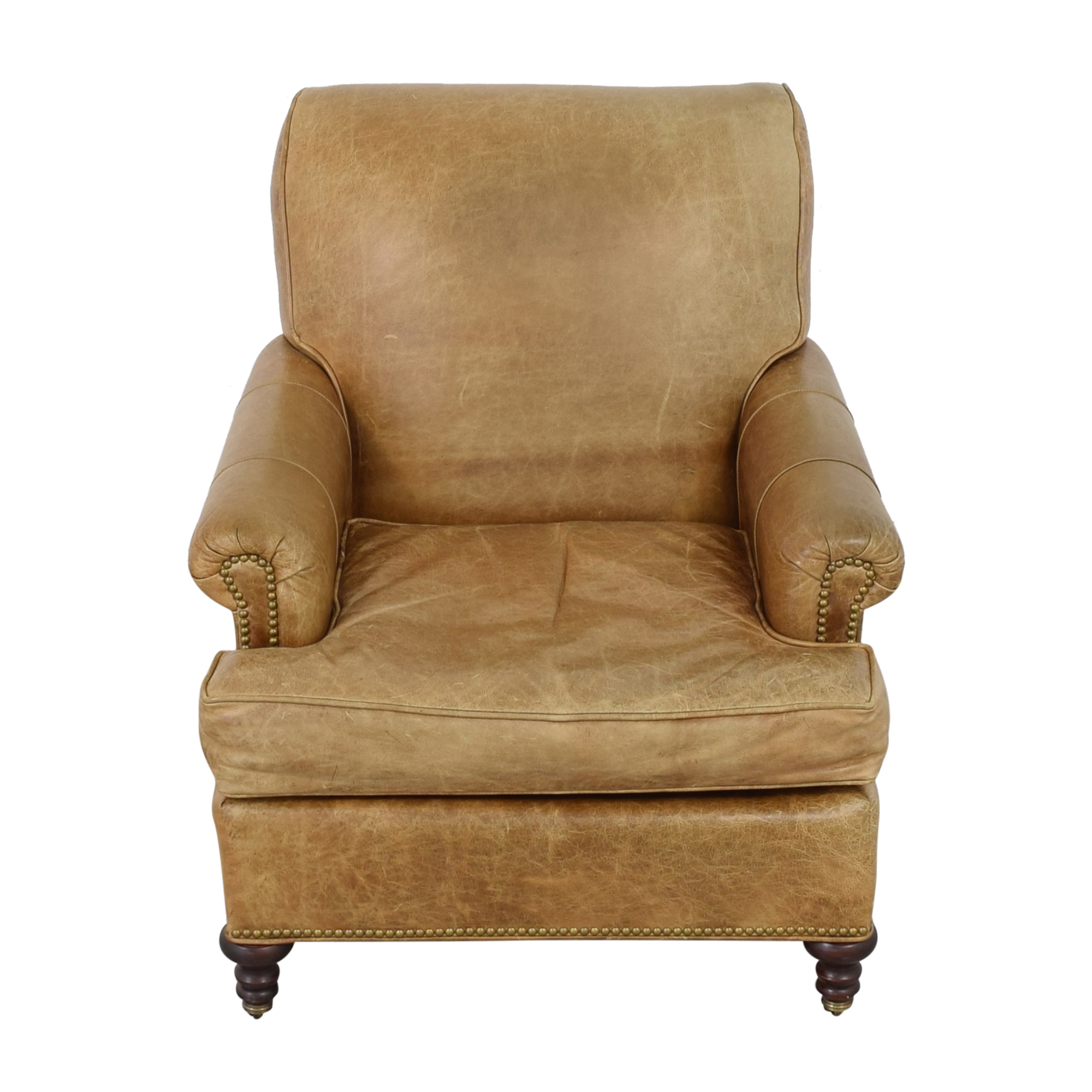 Burke Decor Southwood Club Chair