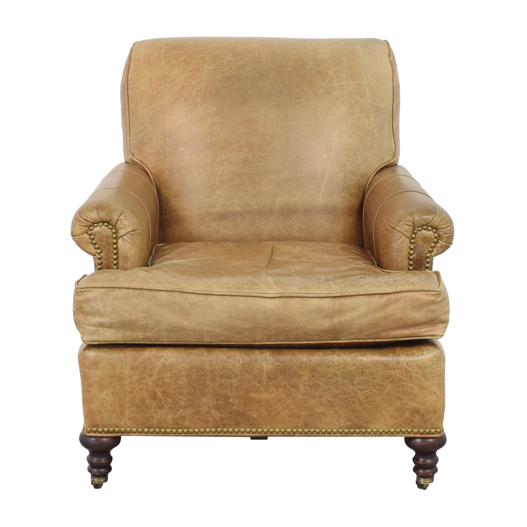 Burke Decor Southwood Club Chair for sale