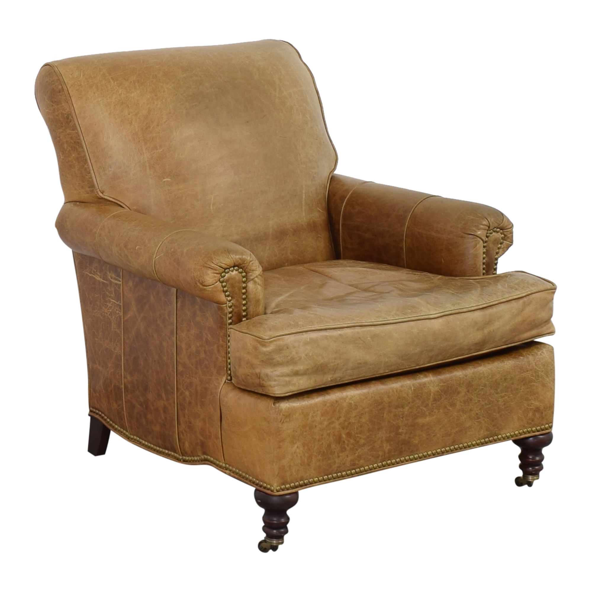 Burke Decor Southwood Club Chair Chairs
