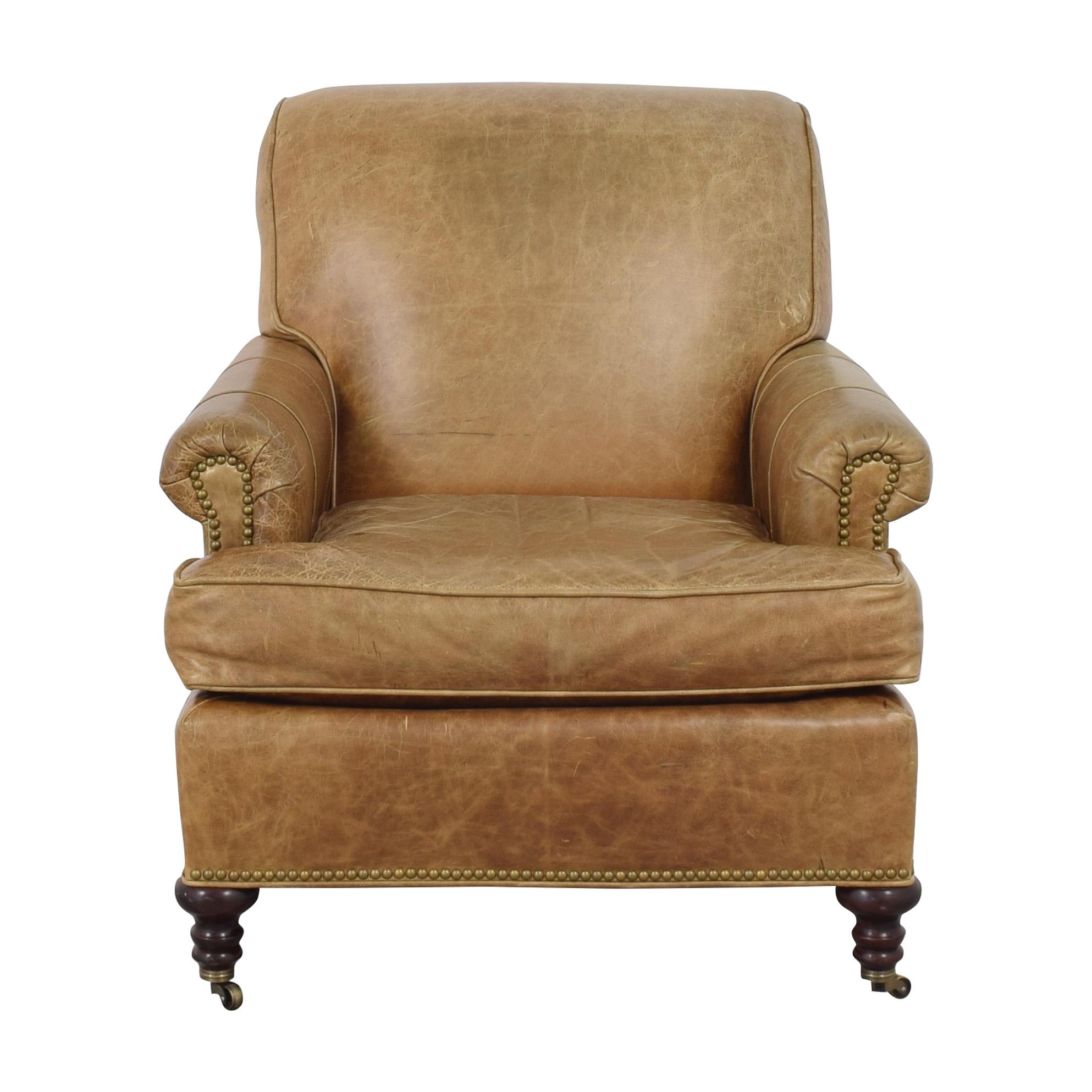 Burke Decor Southwood Club Chair coupon