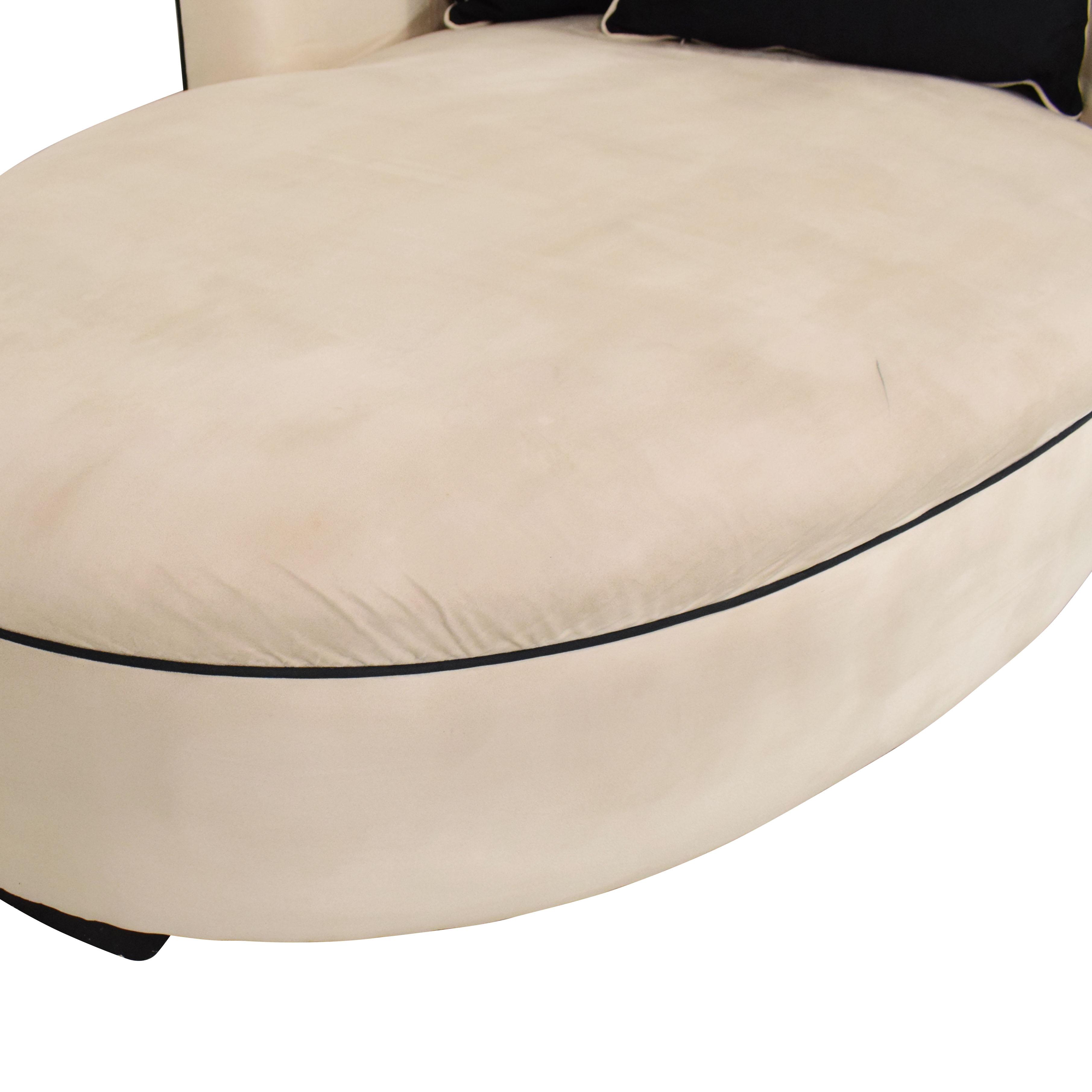 buy  Retro Curved Divan online
