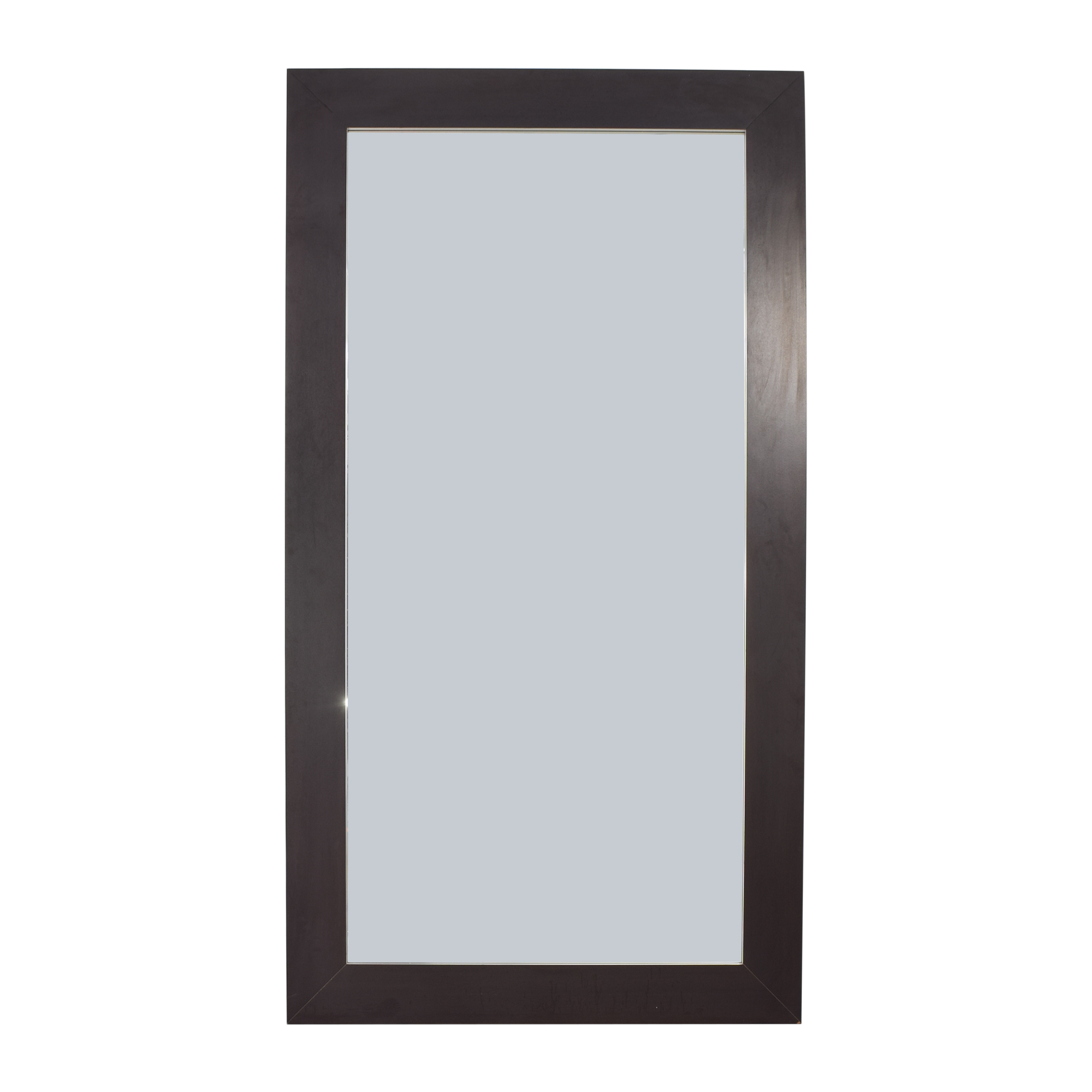 Restoration Hardware Taylor Leaner Mirror sale