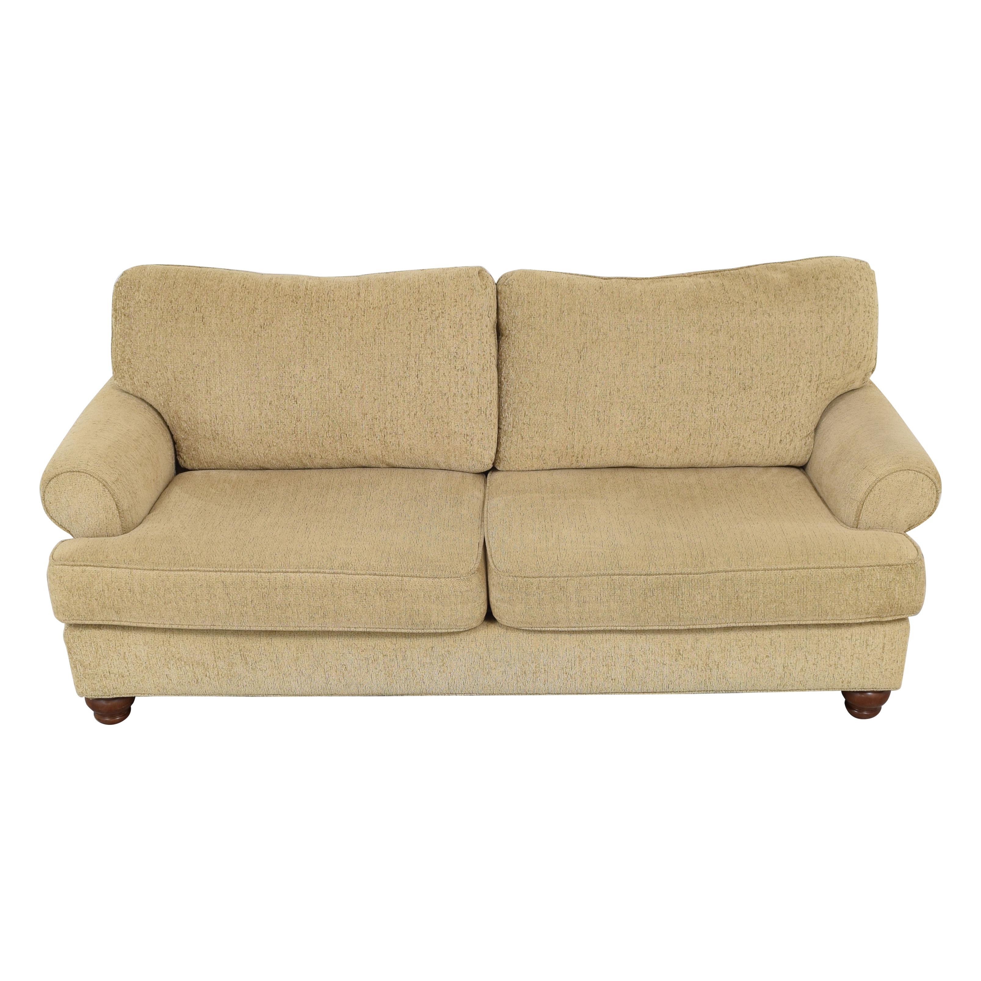 Craftmaster Furniture Craftmaster Furniture Two Cushion Sofa coupon