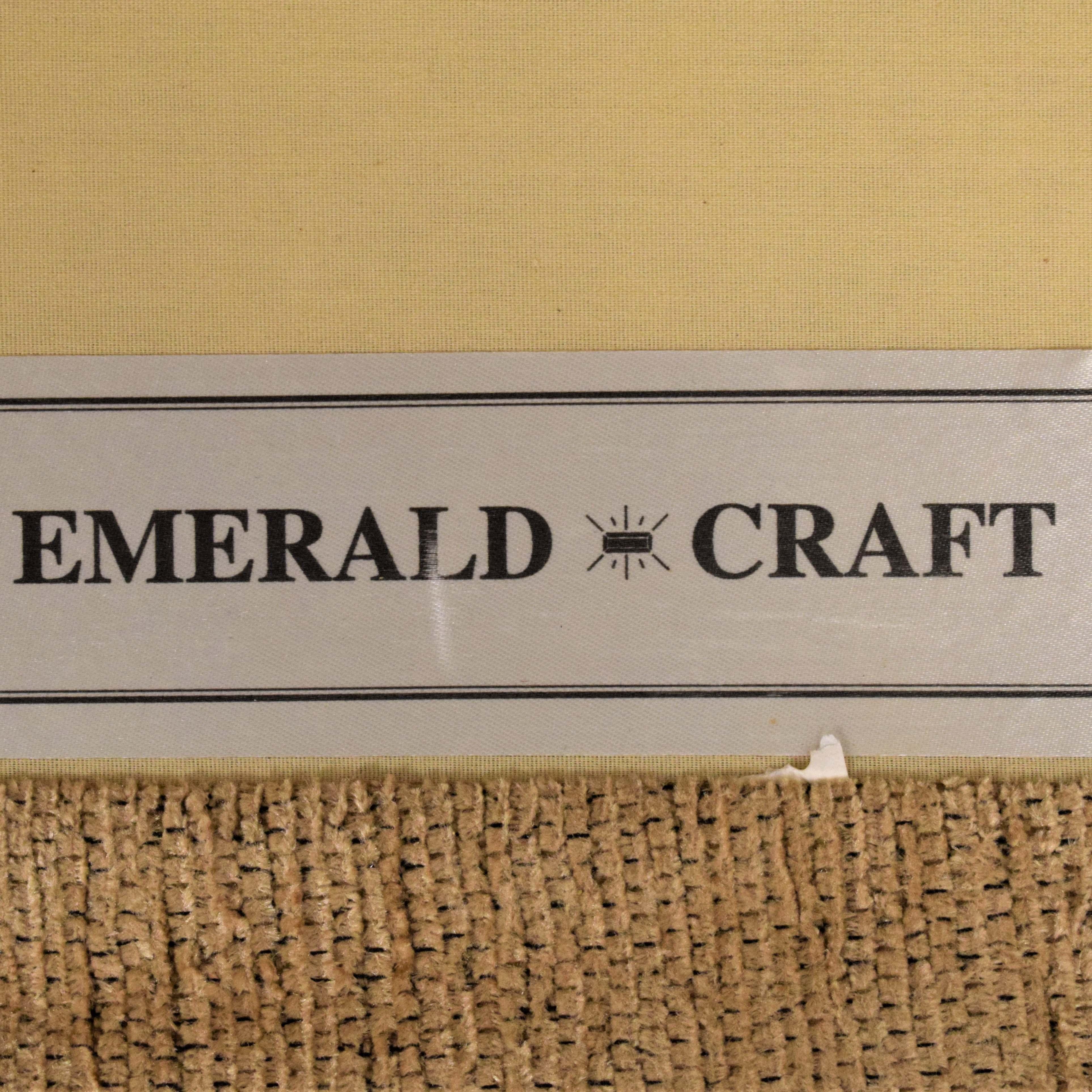 Emerald Home Furnishings Emerald Craft Loveseat coupon