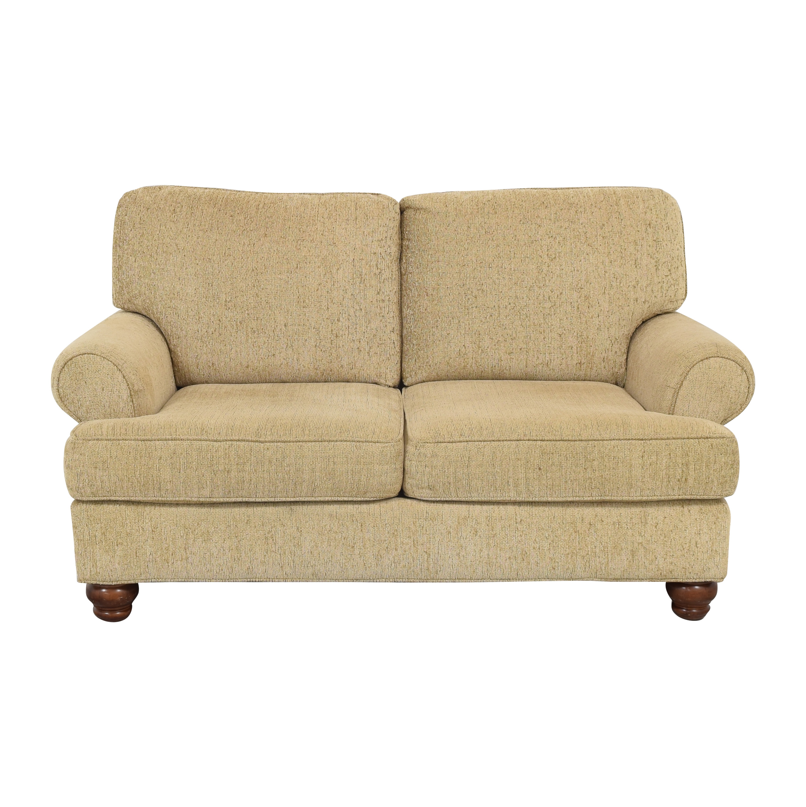 buy Emerald Craft Loveseat Emerald Home Furnishings Sofas