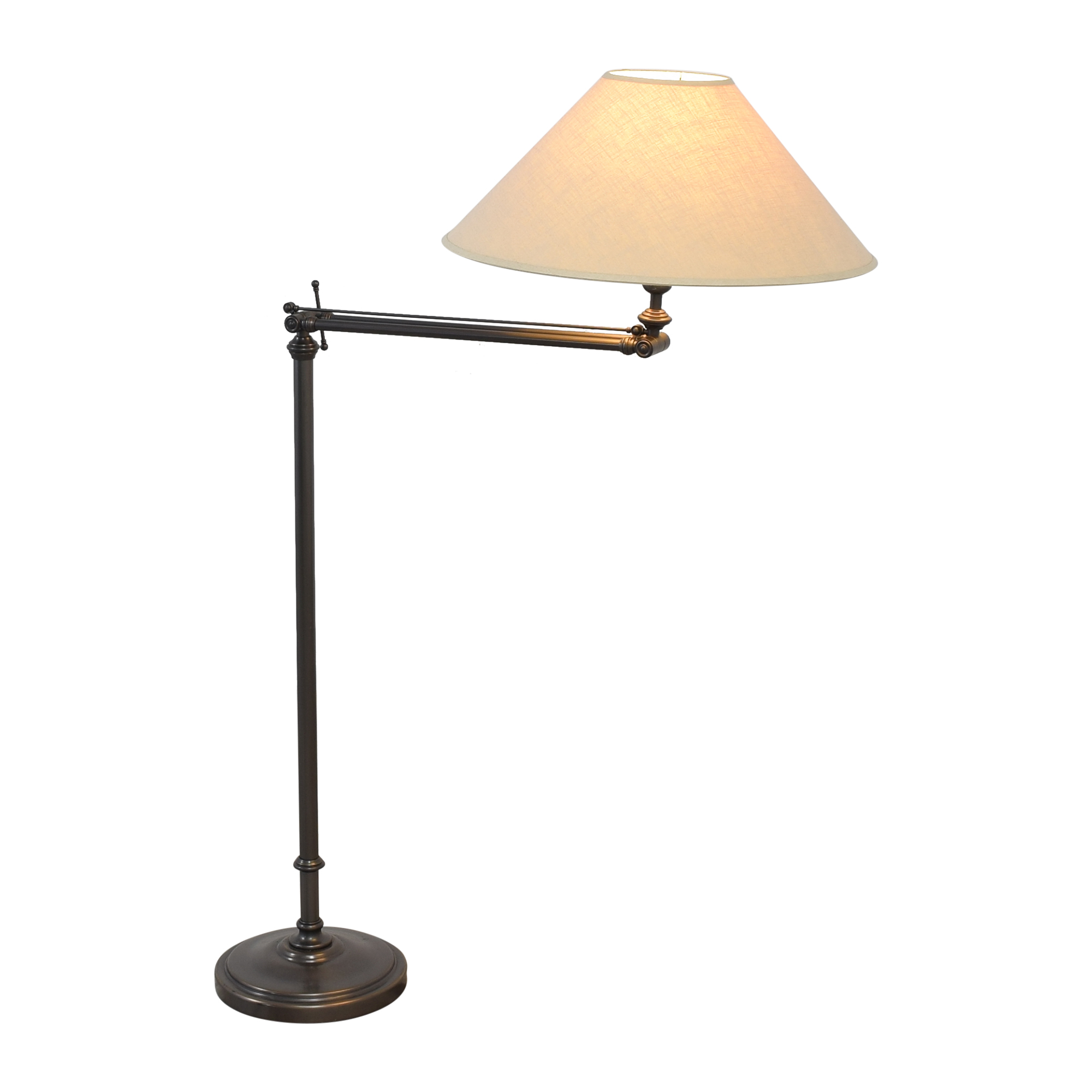 Pottery Barn Pottery Barn Articulating Floor Lamp price