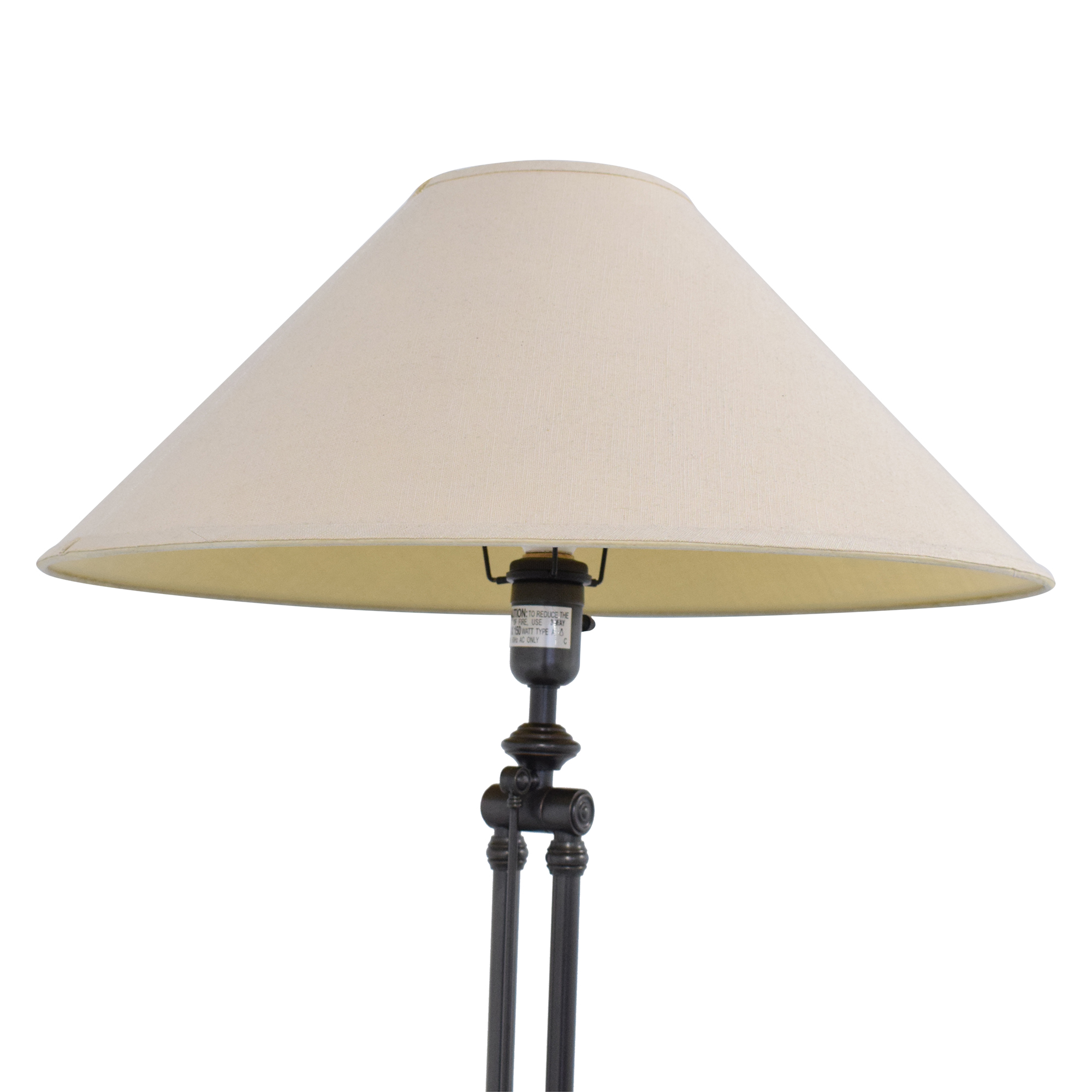 shop Pottery Barn Pottery Barn Articulating Floor Lamp online