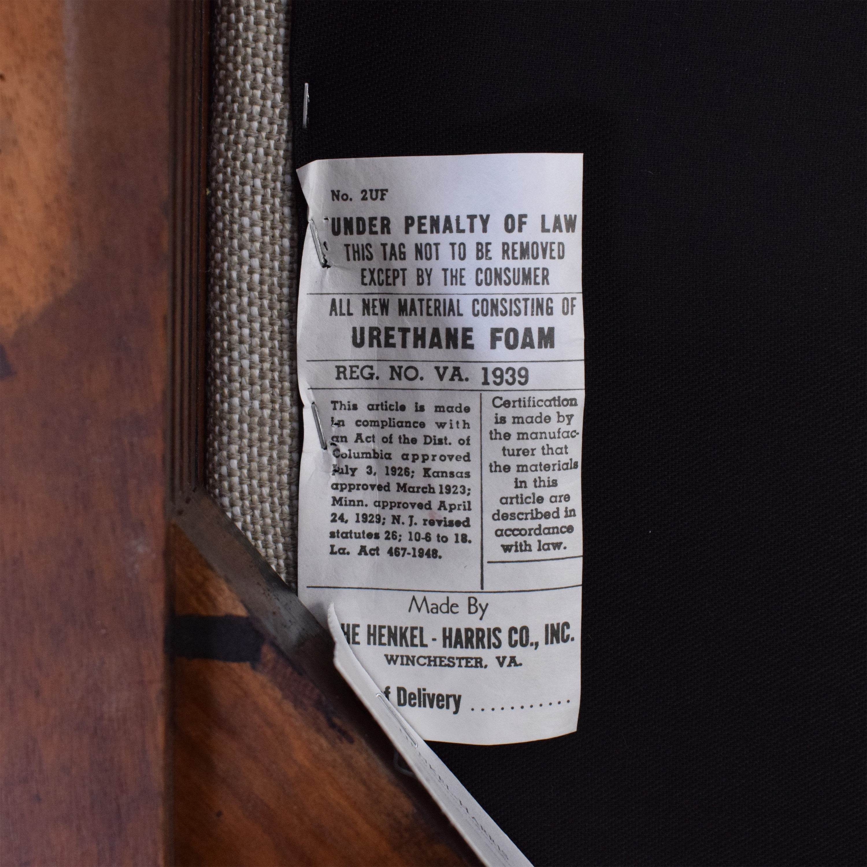Henkel Harris Upholstered Dining Chairs sale