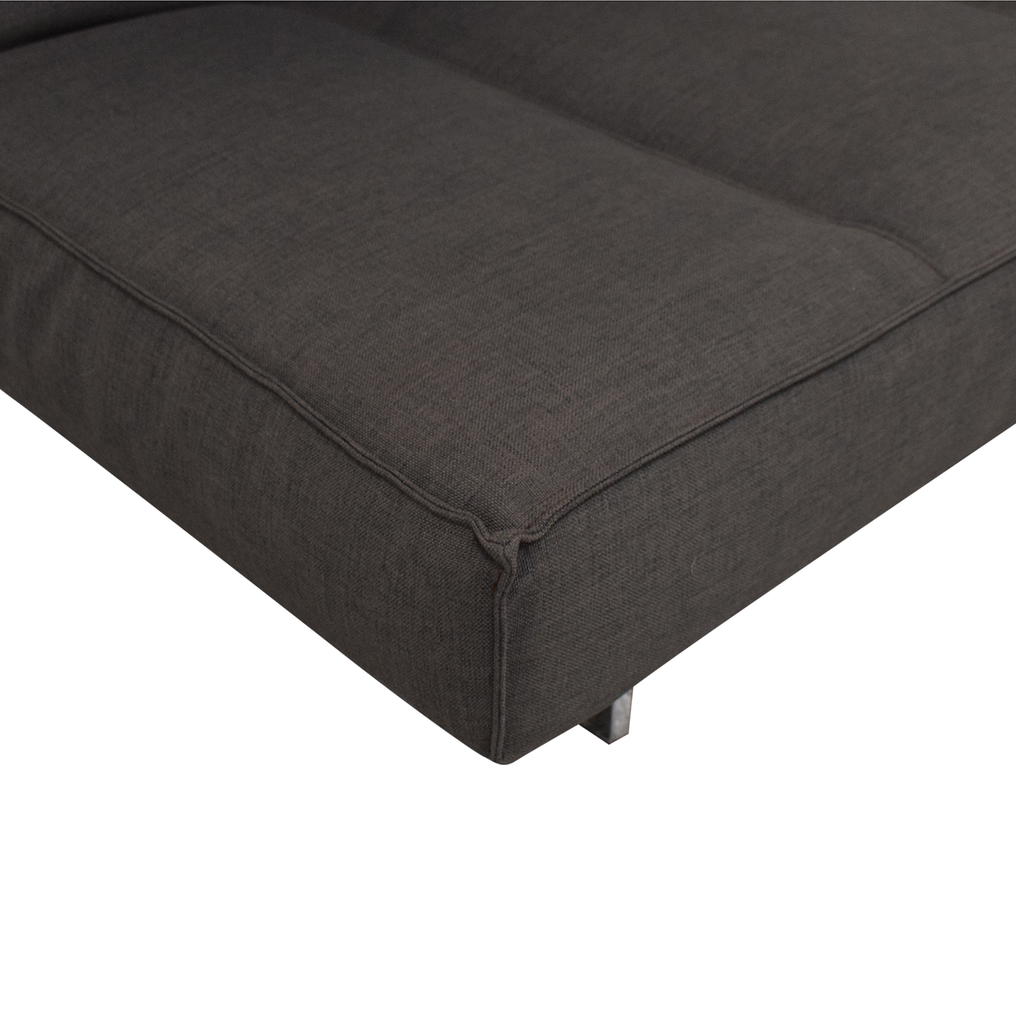 Innovation Living Innovation Living Sofa Bed dark grey
