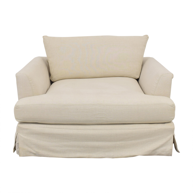 ABC Carpet & Home ABC Carpet & Home Martha's Vineyard Chair