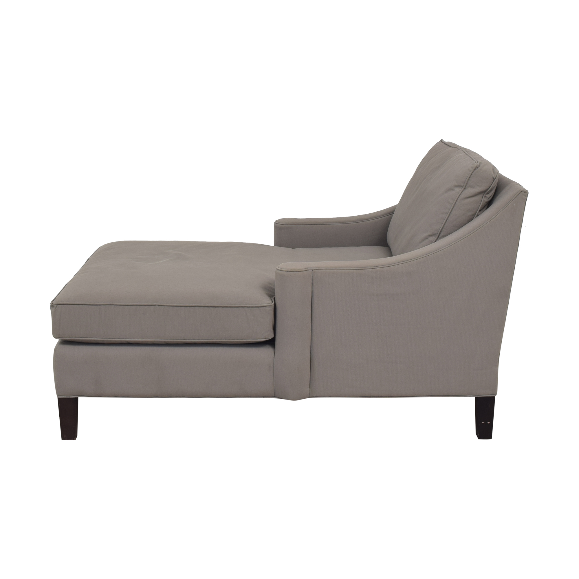shop McCreary Modern Nicole Chaise McCreary Modern Sofas