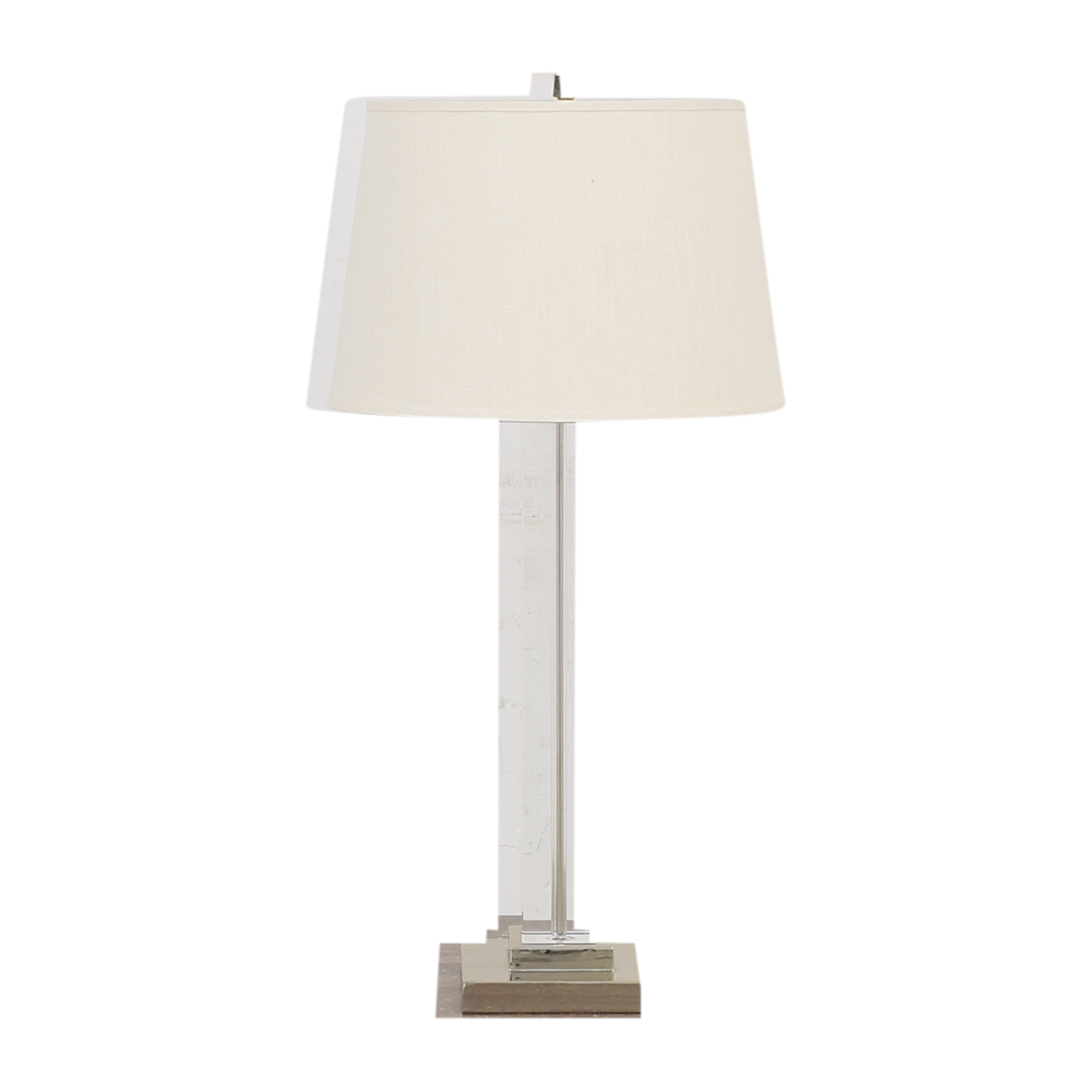 Pottery Barn Table Lamp sale