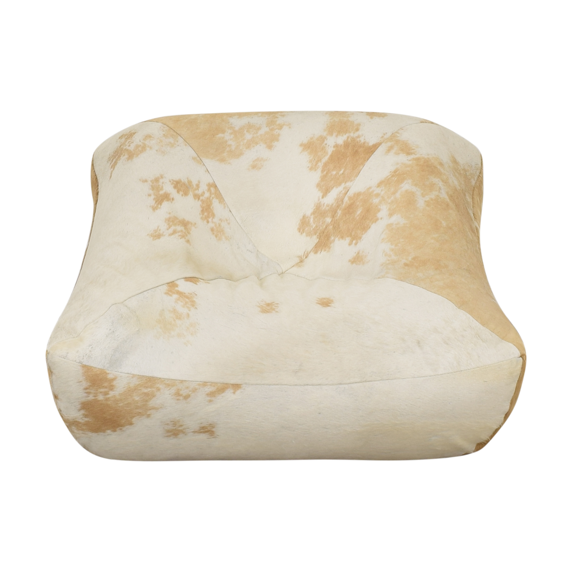 Cowhide Lounger coupon