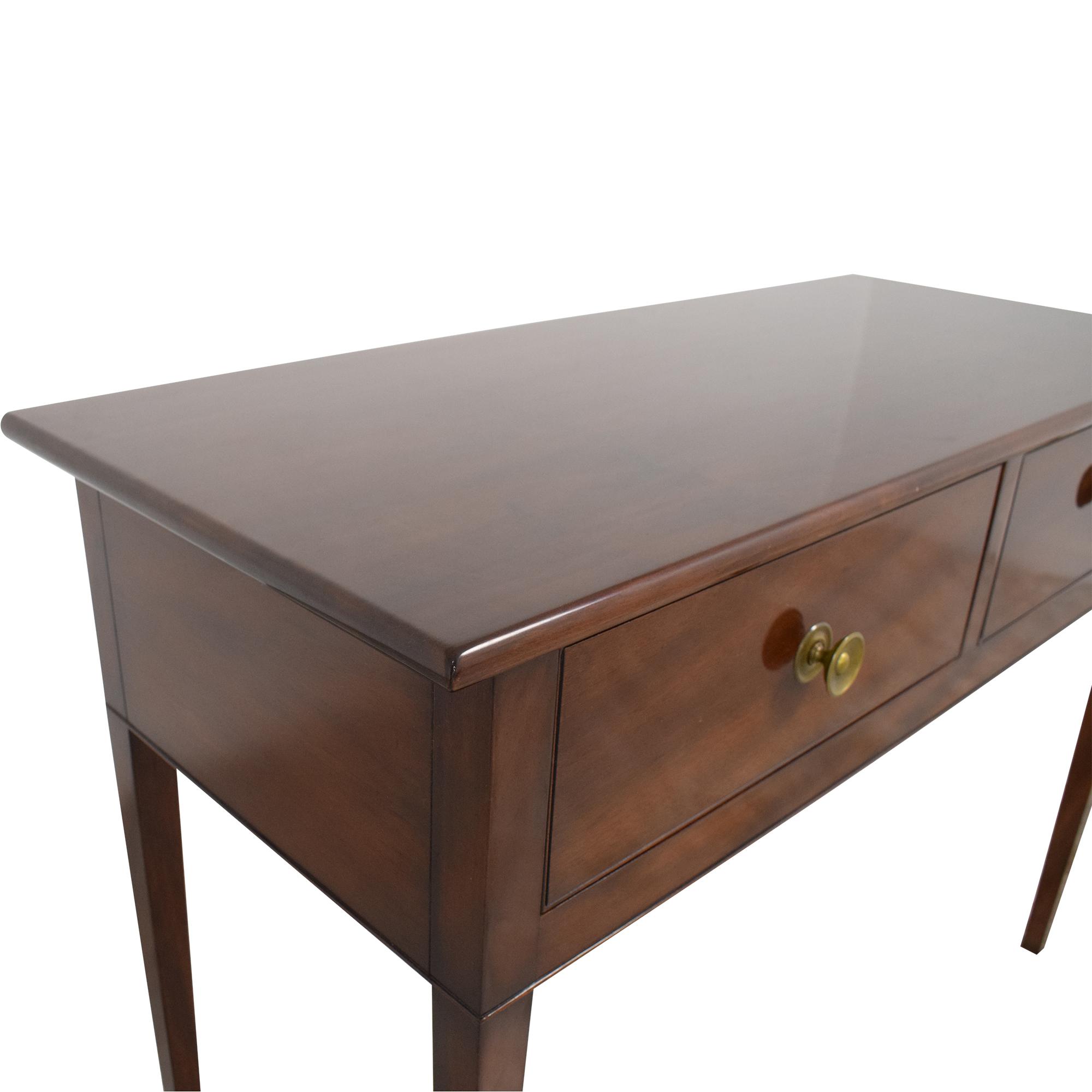 shop Kittinger Furniture Console Table Kittinger Furniture Cabinets & Sideboards