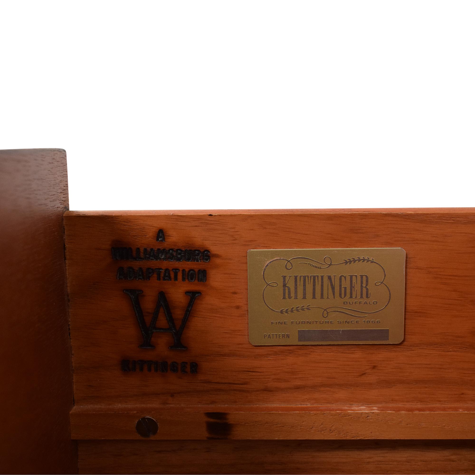 Kittinger Furniture Console Table Kittinger Furniture
