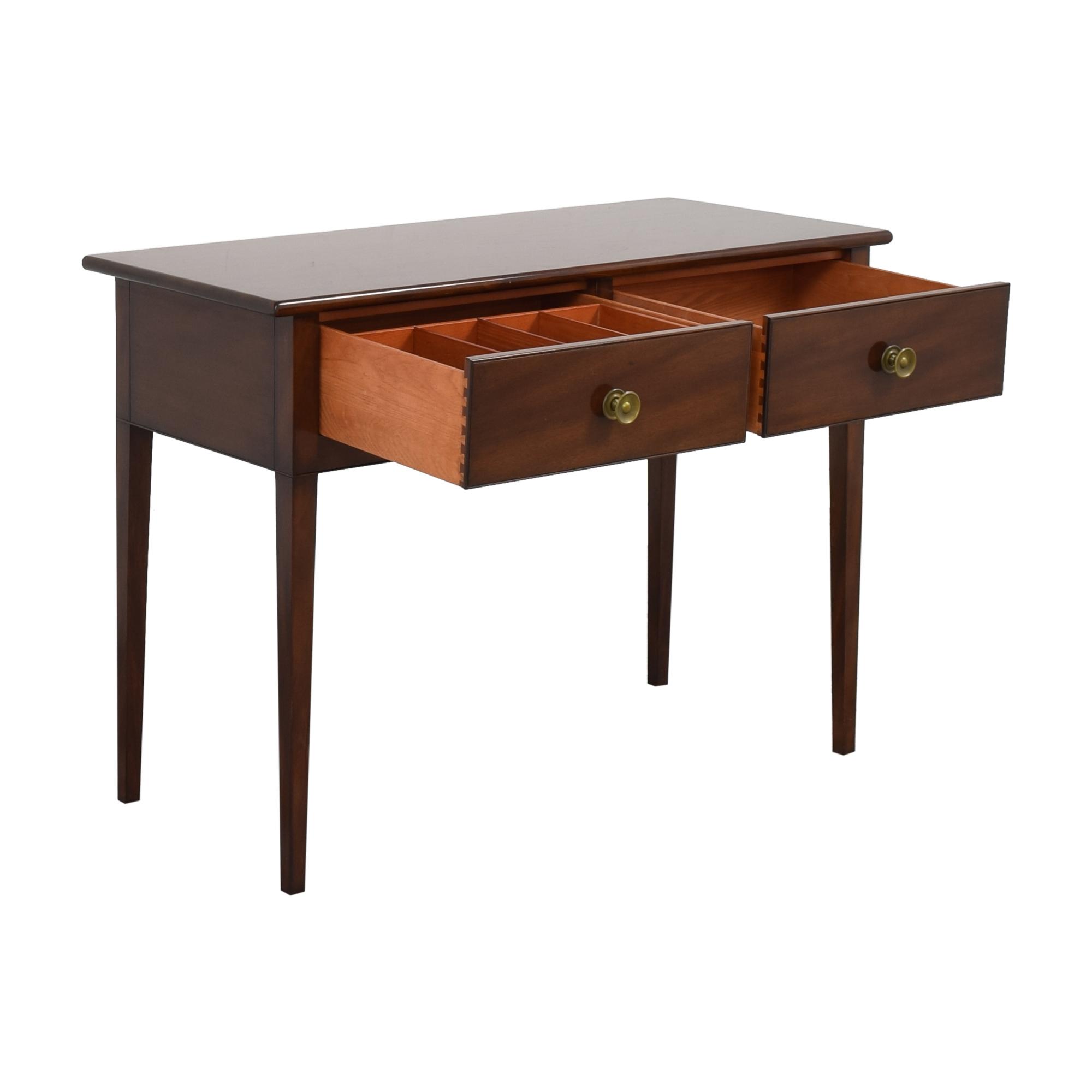 Kittinger Furniture Kittinger Furniture Console Table on sale