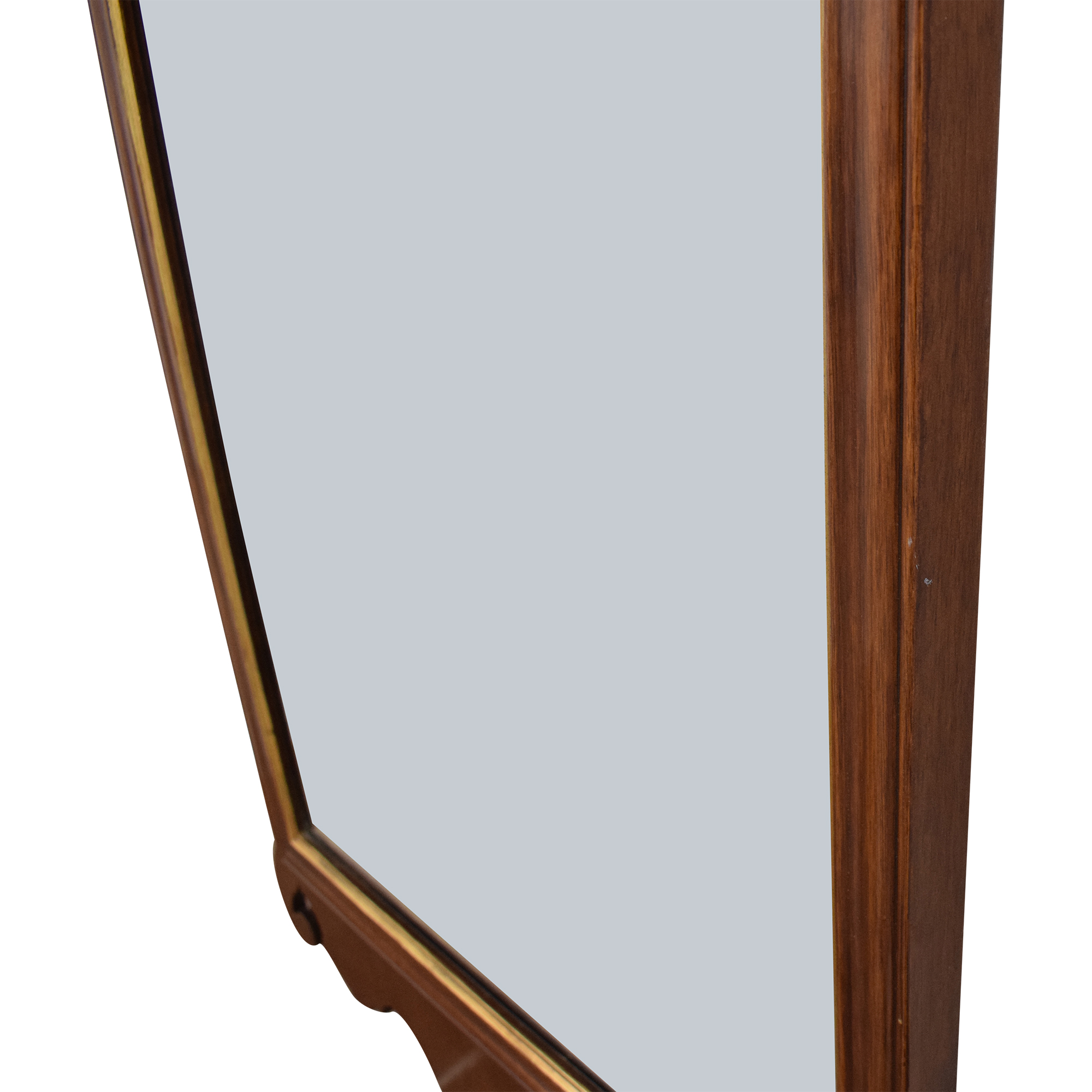 Friedman Brothers Friedman Brothers Williamsburg Chippendale Wall Mirror Decor