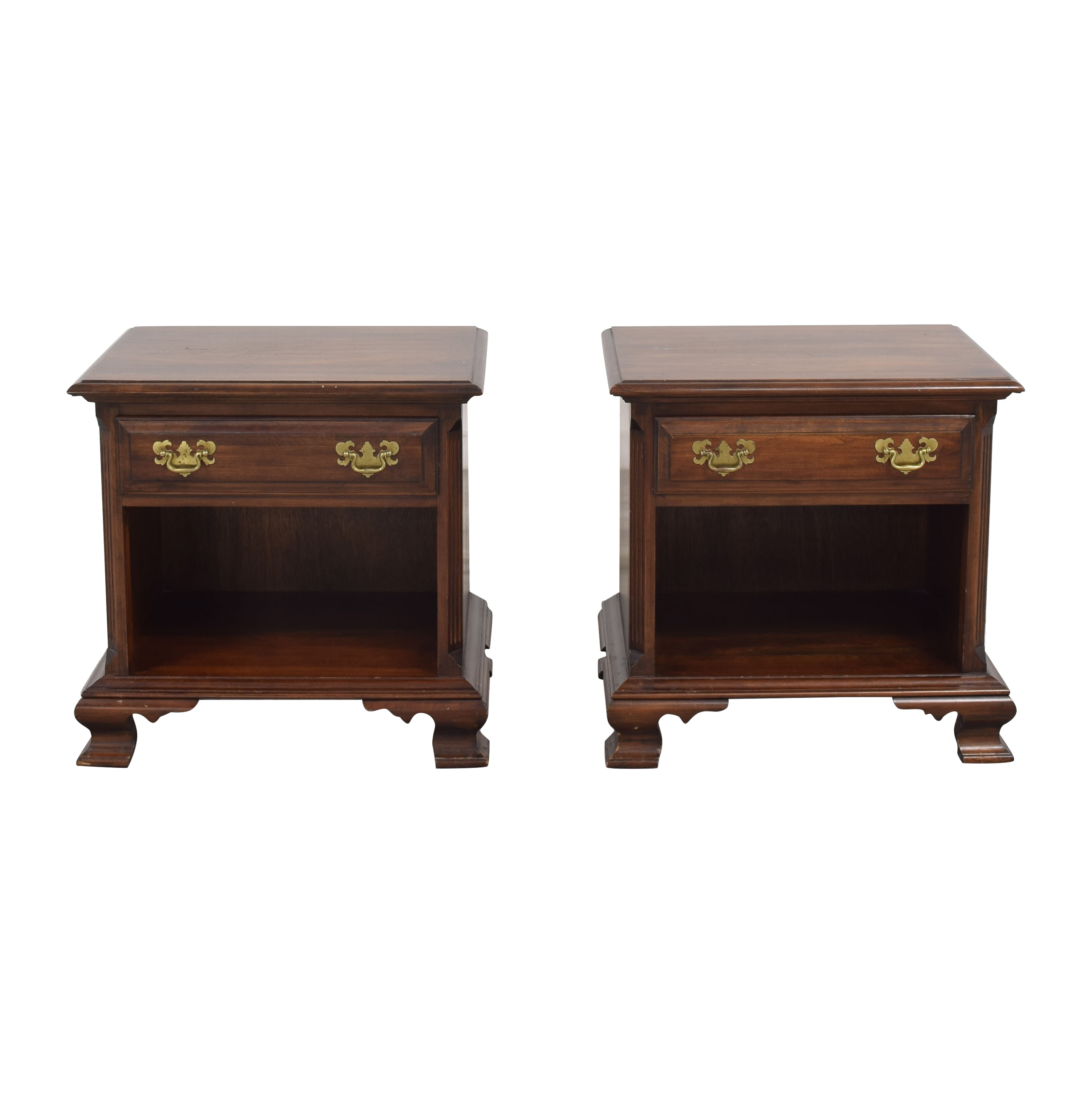 Pennsylvania House Pennsylvania House Federal Style Nightstands on sale