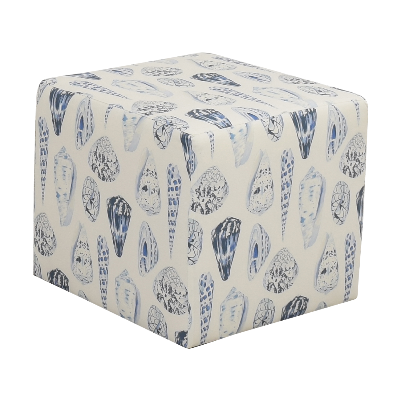 The Inside Cube Ottoman sale