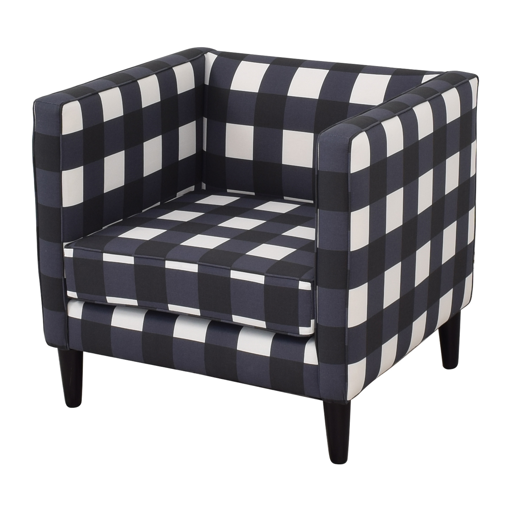 The Inside Tuxedo Chair / Accent Chairs