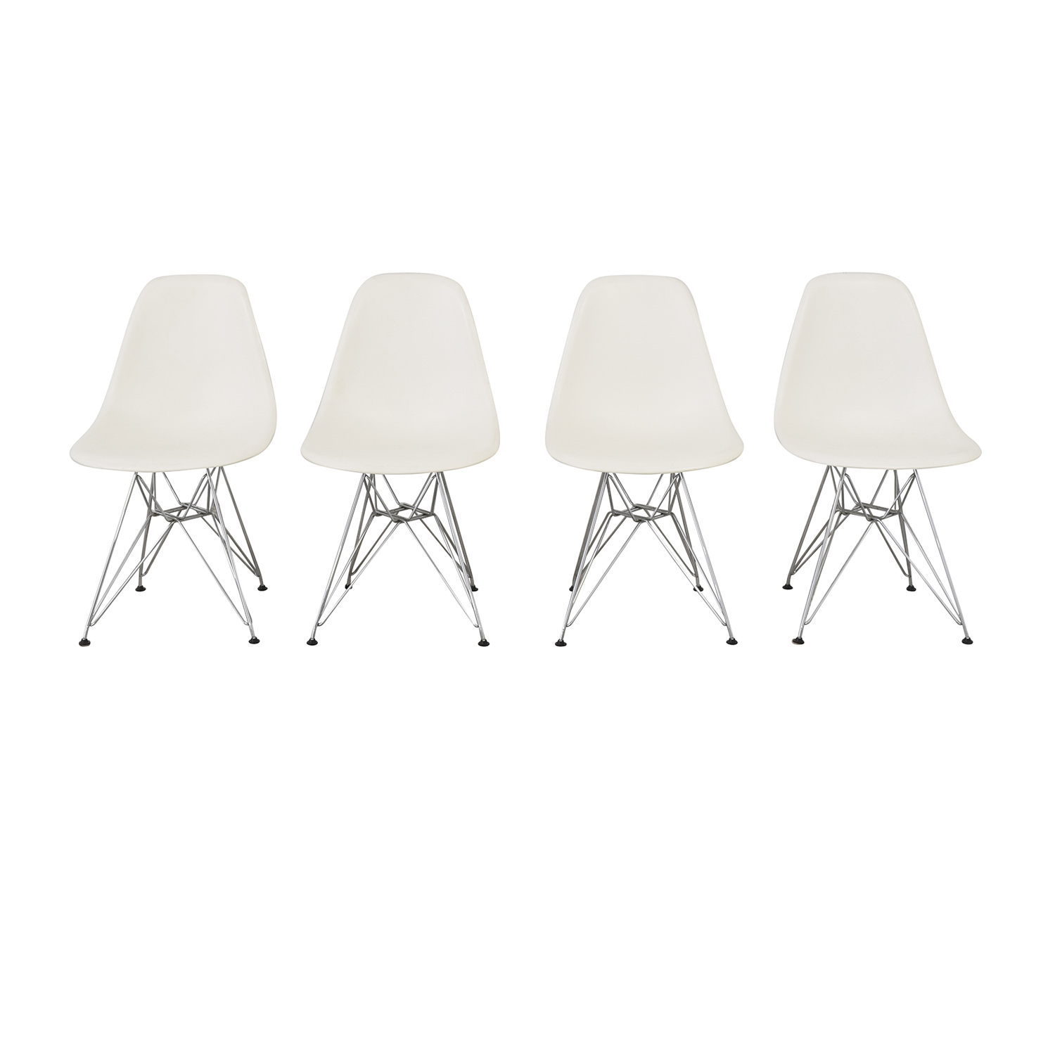 Design Within Reach Eames Side Chair by Vitra / Chairs