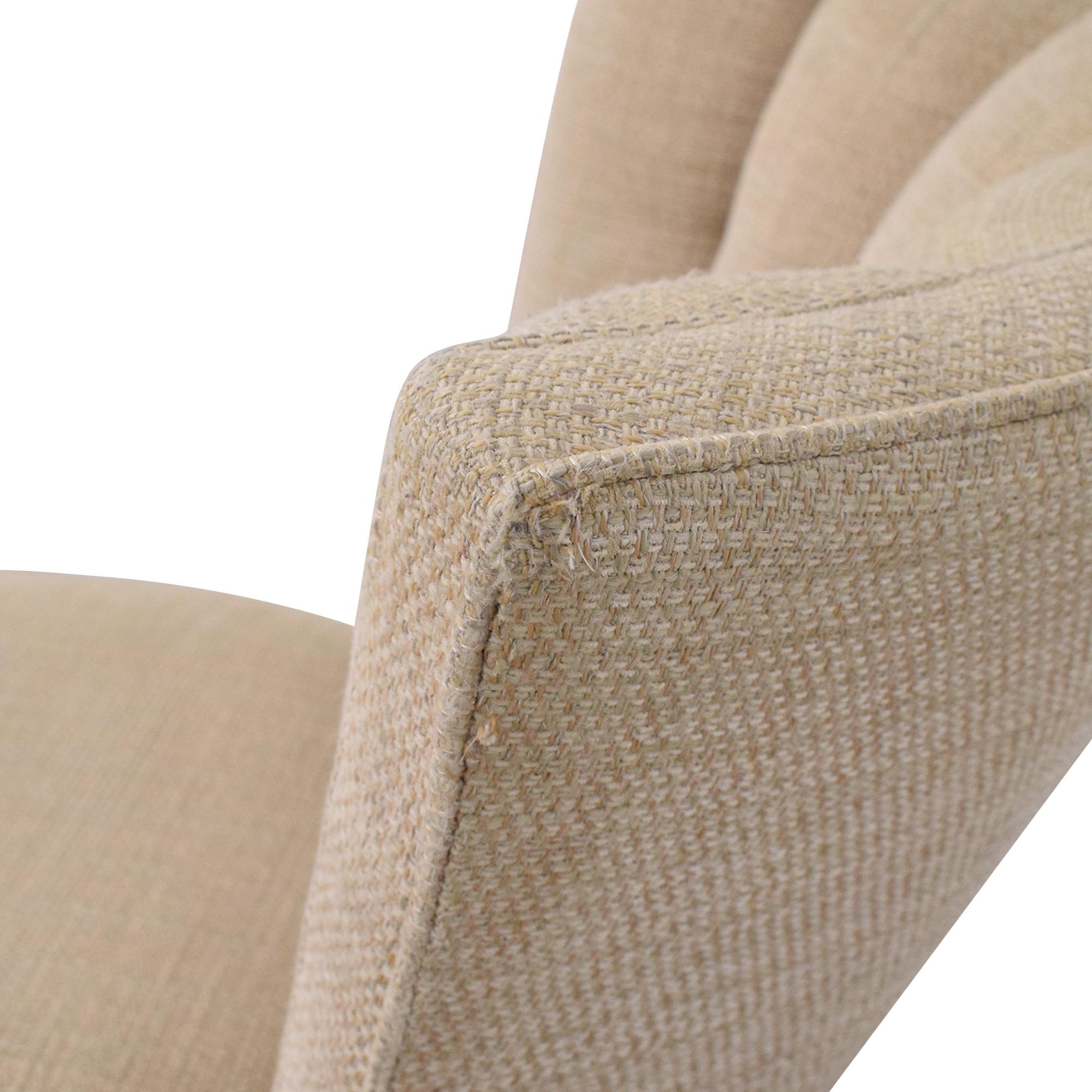 Schnadig Schnadig Ava Chair used