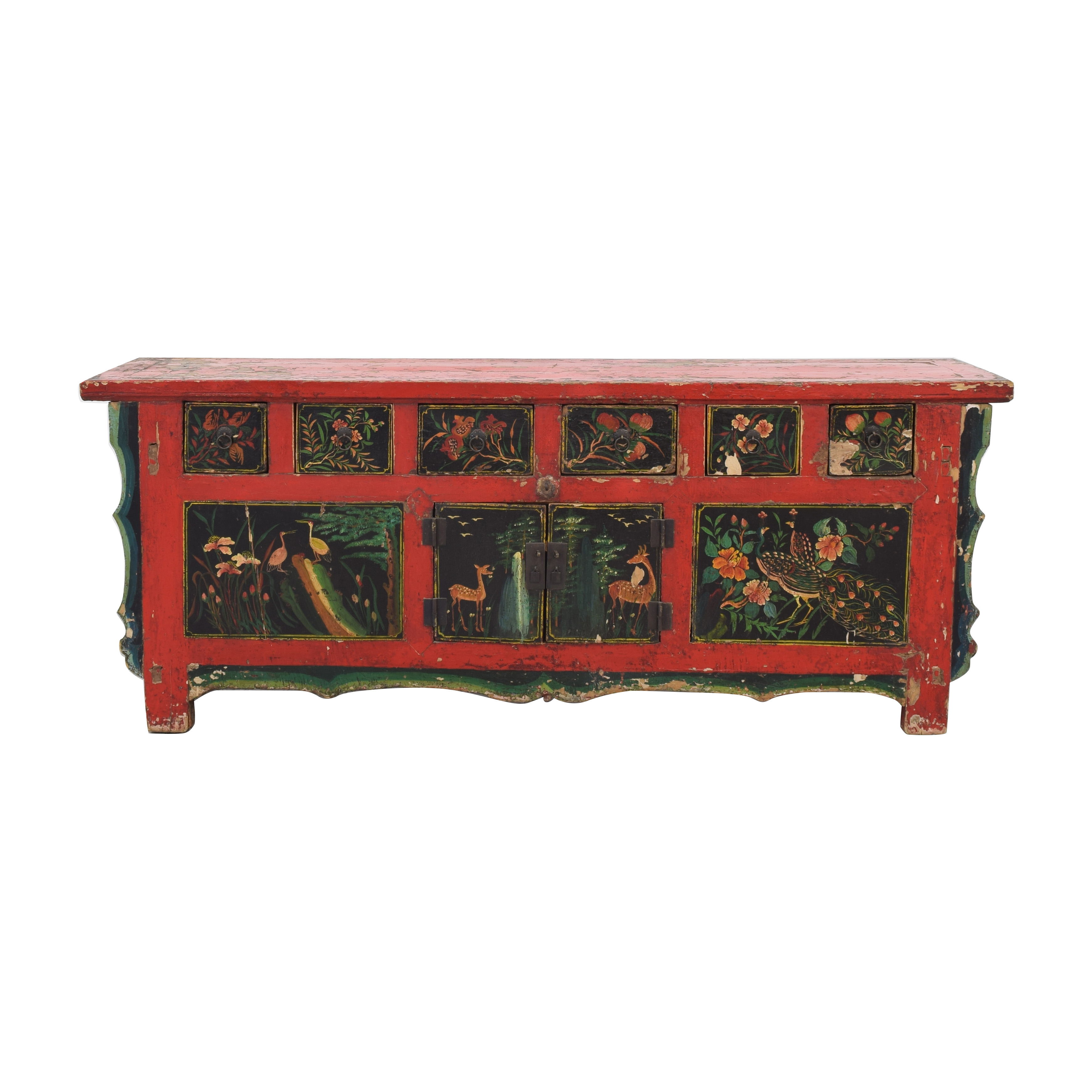 Chinese Credenza ma