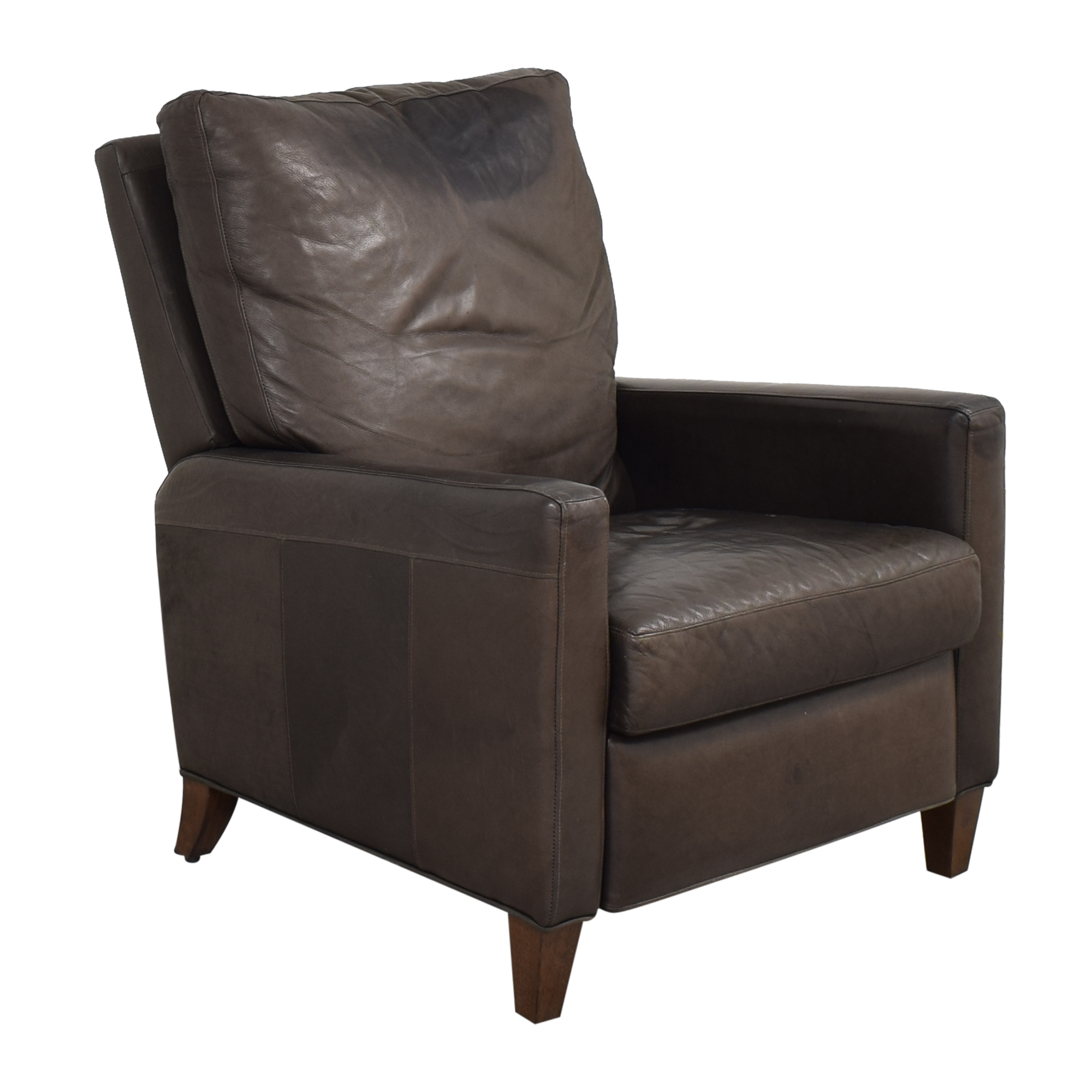 Michael Philip Custom Recliner sale