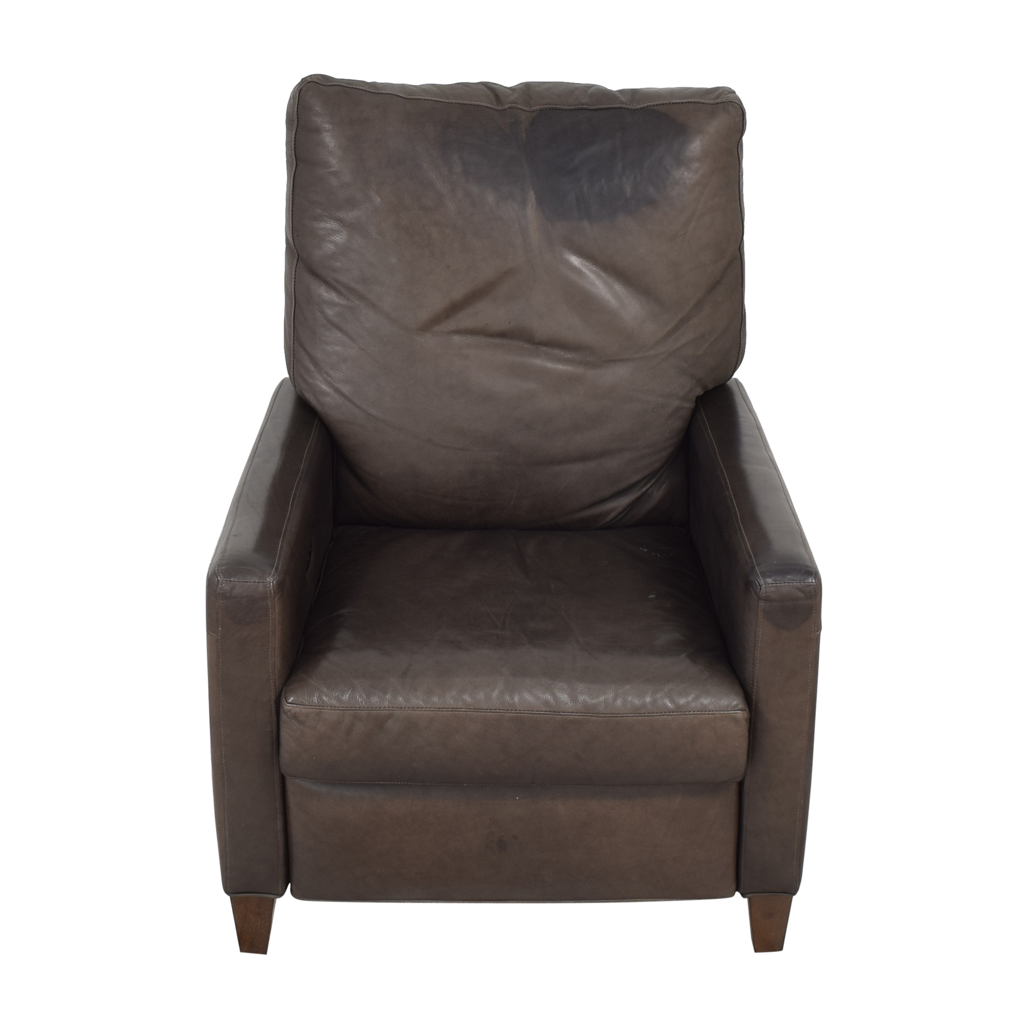 Michael Philip Custom Recliner / Recliners