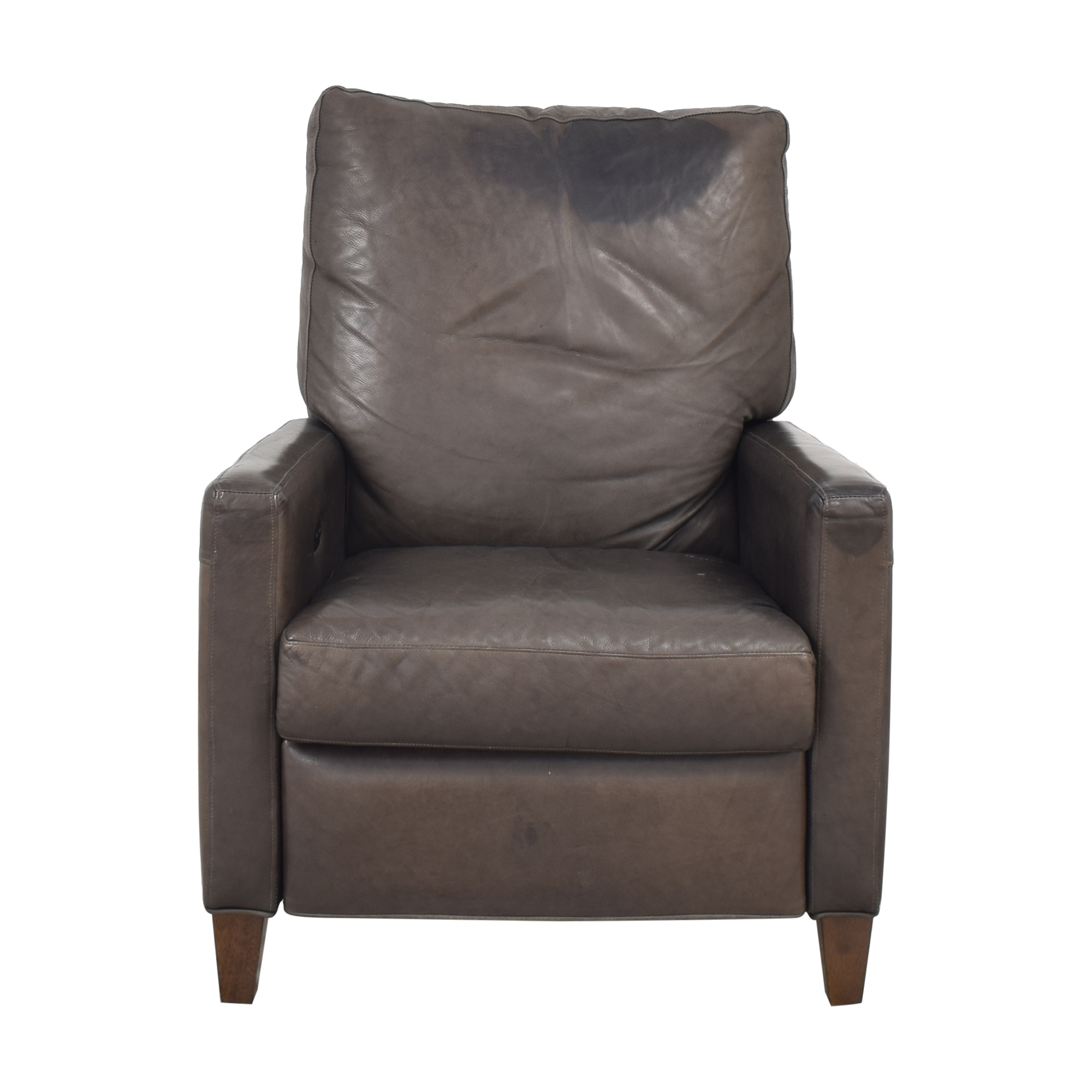 Michael Philip Michael Philip Custom Recliner