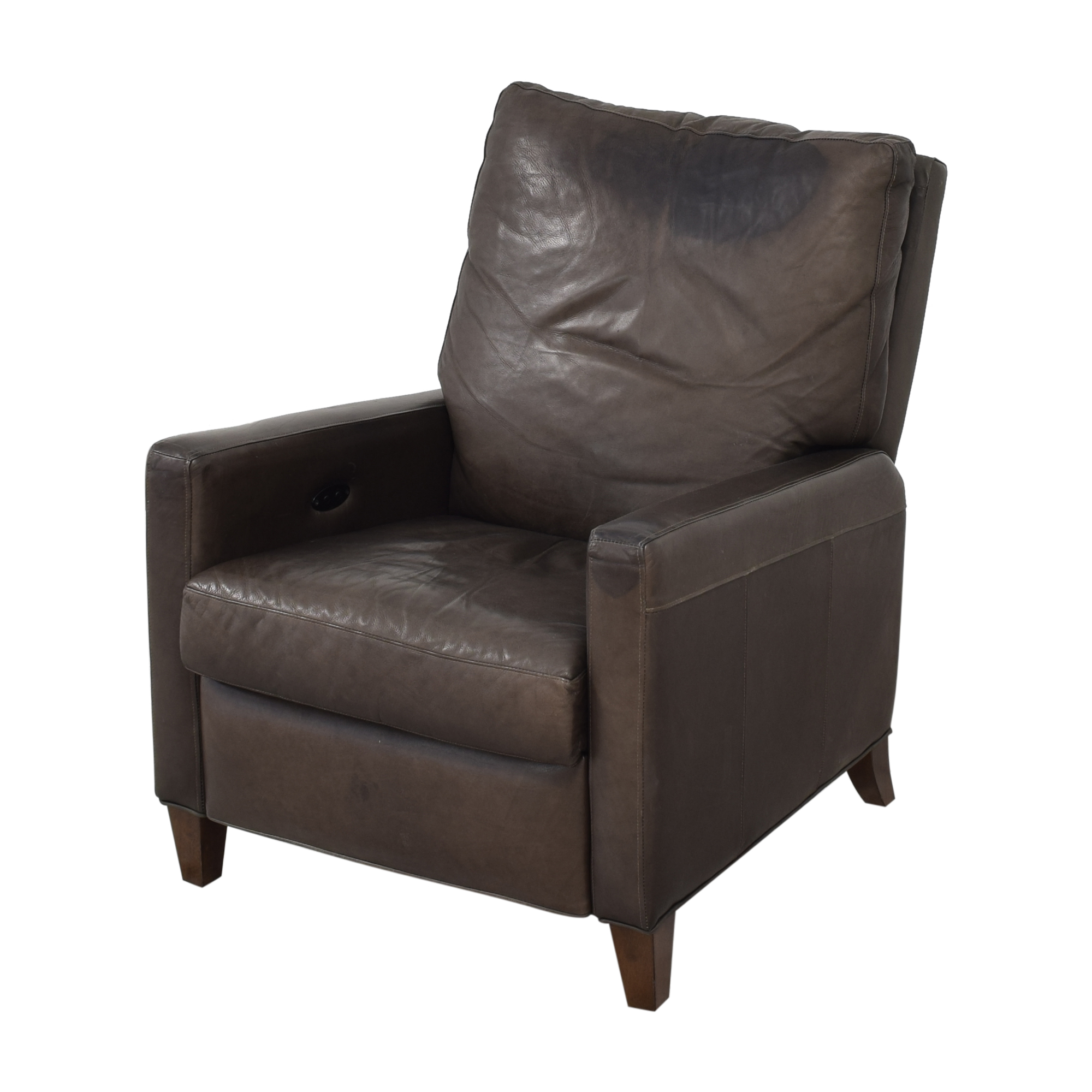 Michael Philip Michael Philip Custom Recliner second hand