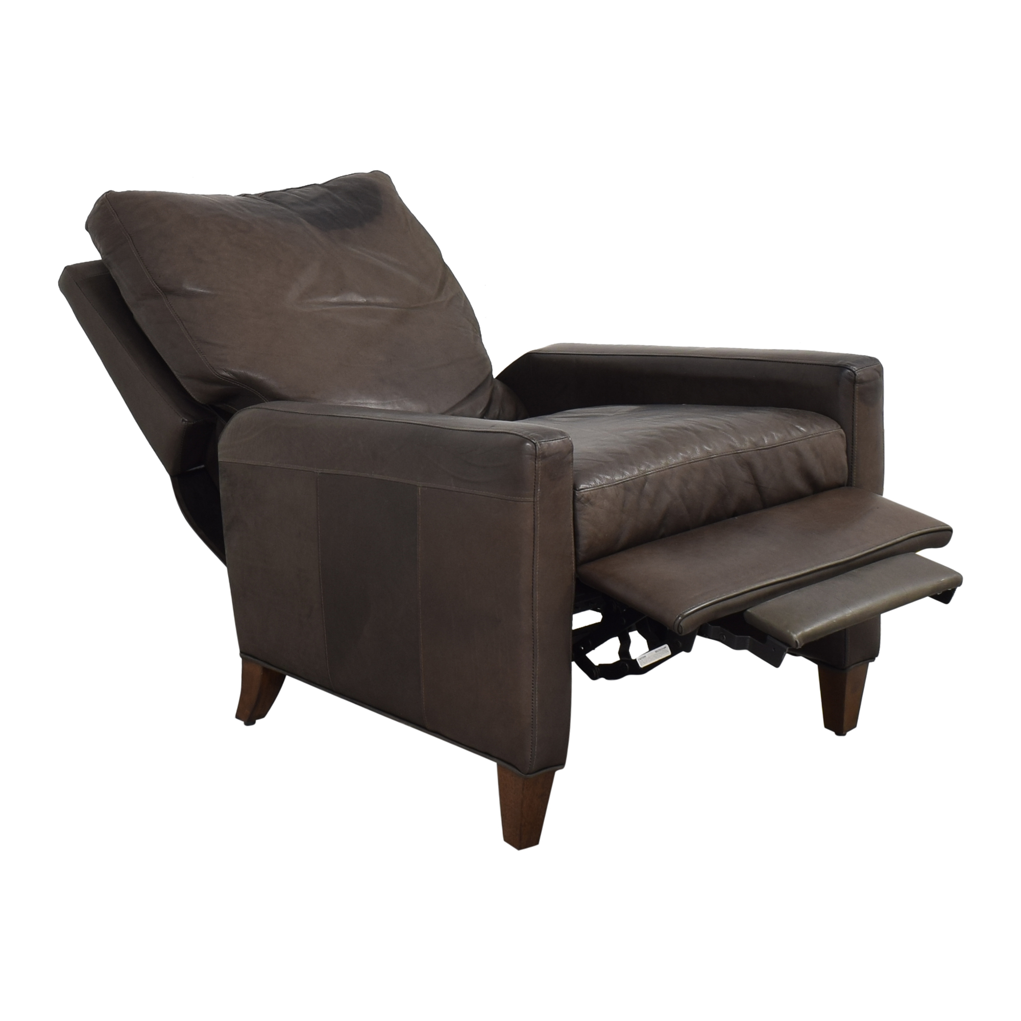 Michael Philip Michael Philip Custom Recliner on sale