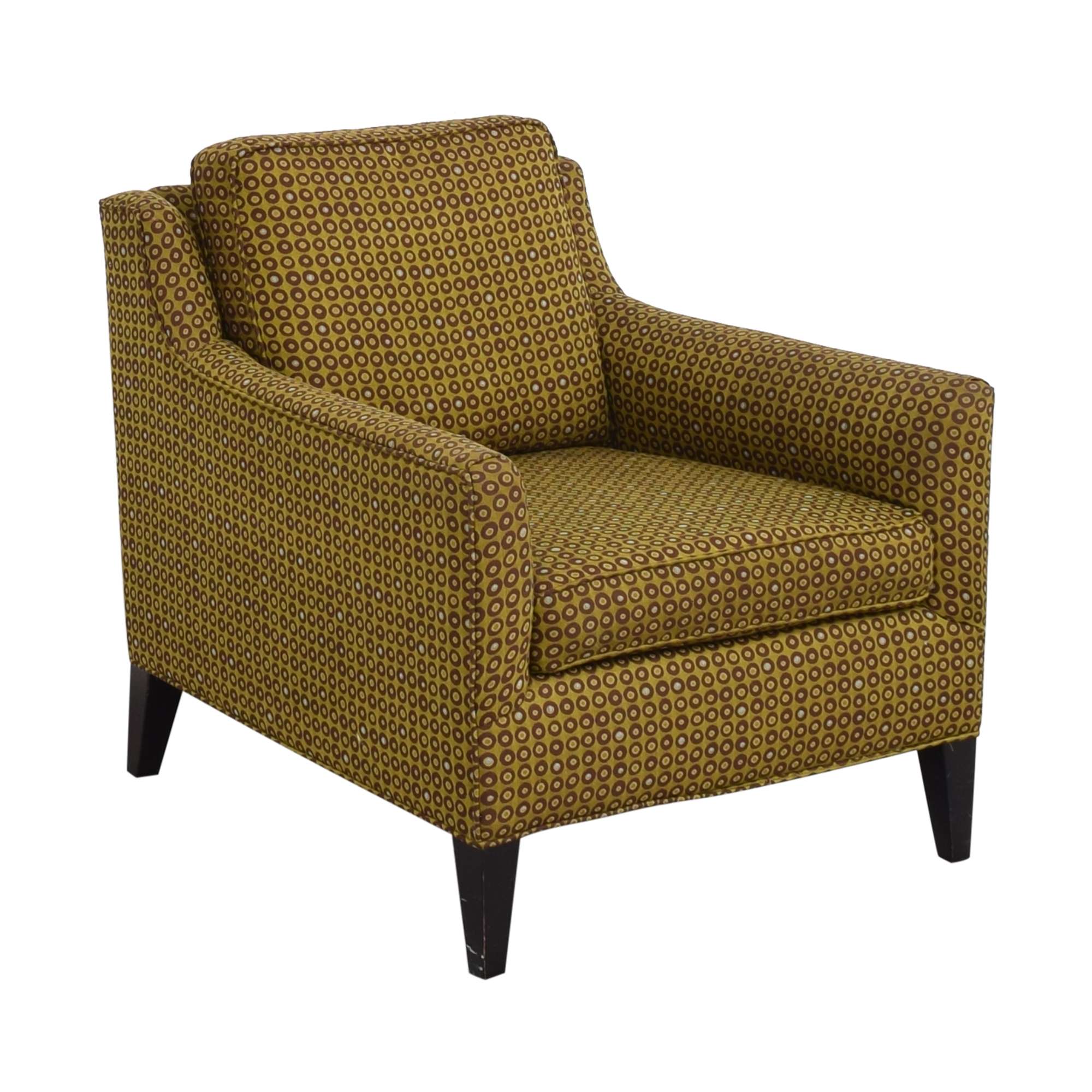 Mitchell Gold + Bob Williams Mitchell Gold + Bob Williams Club Chair ma