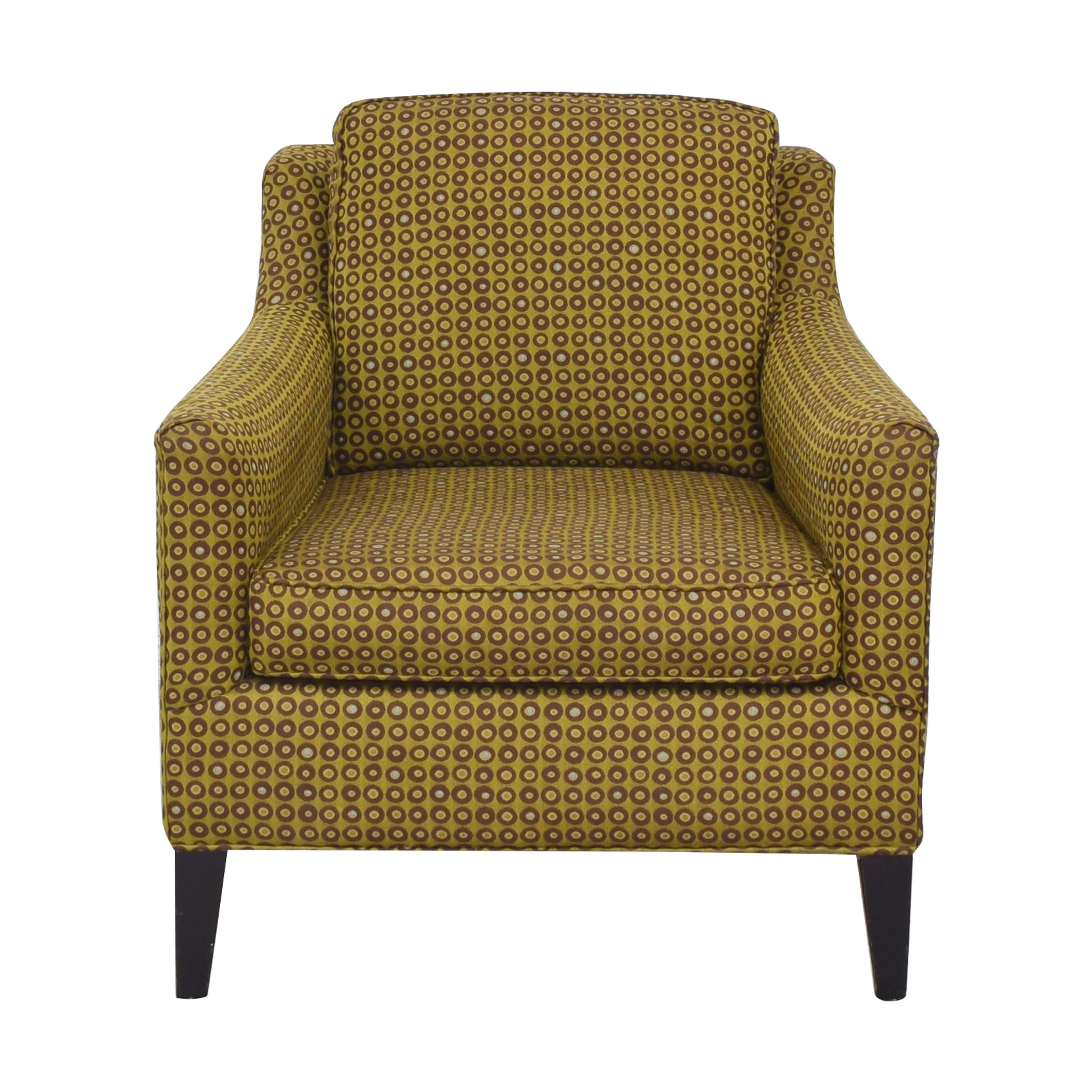 Mitchell Gold + Bob Williams Mitchell Gold + Bob Williams Club Chair ct