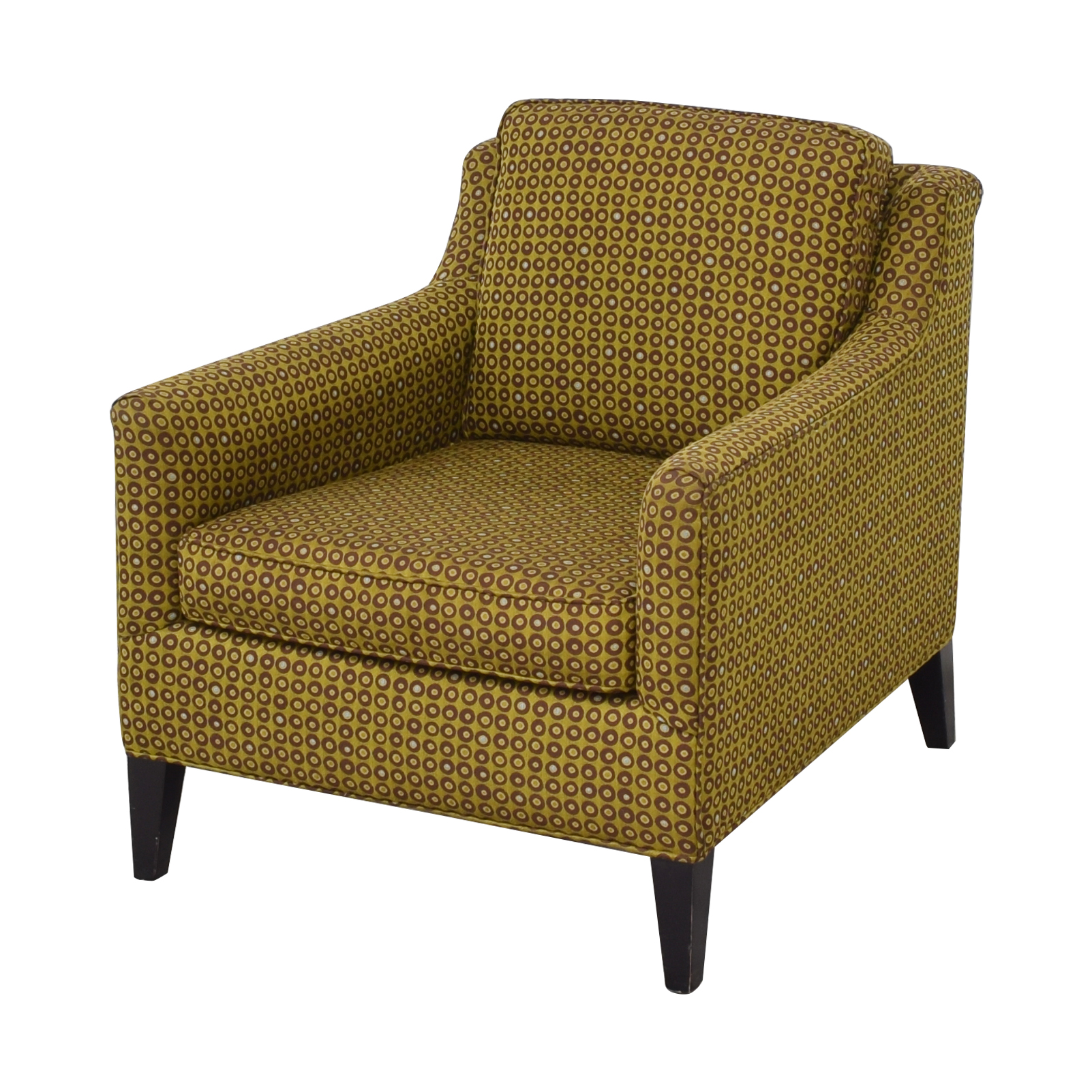 Mitchell Gold + Bob Williams Mitchell Gold + Bob Williams Club Chair coupon