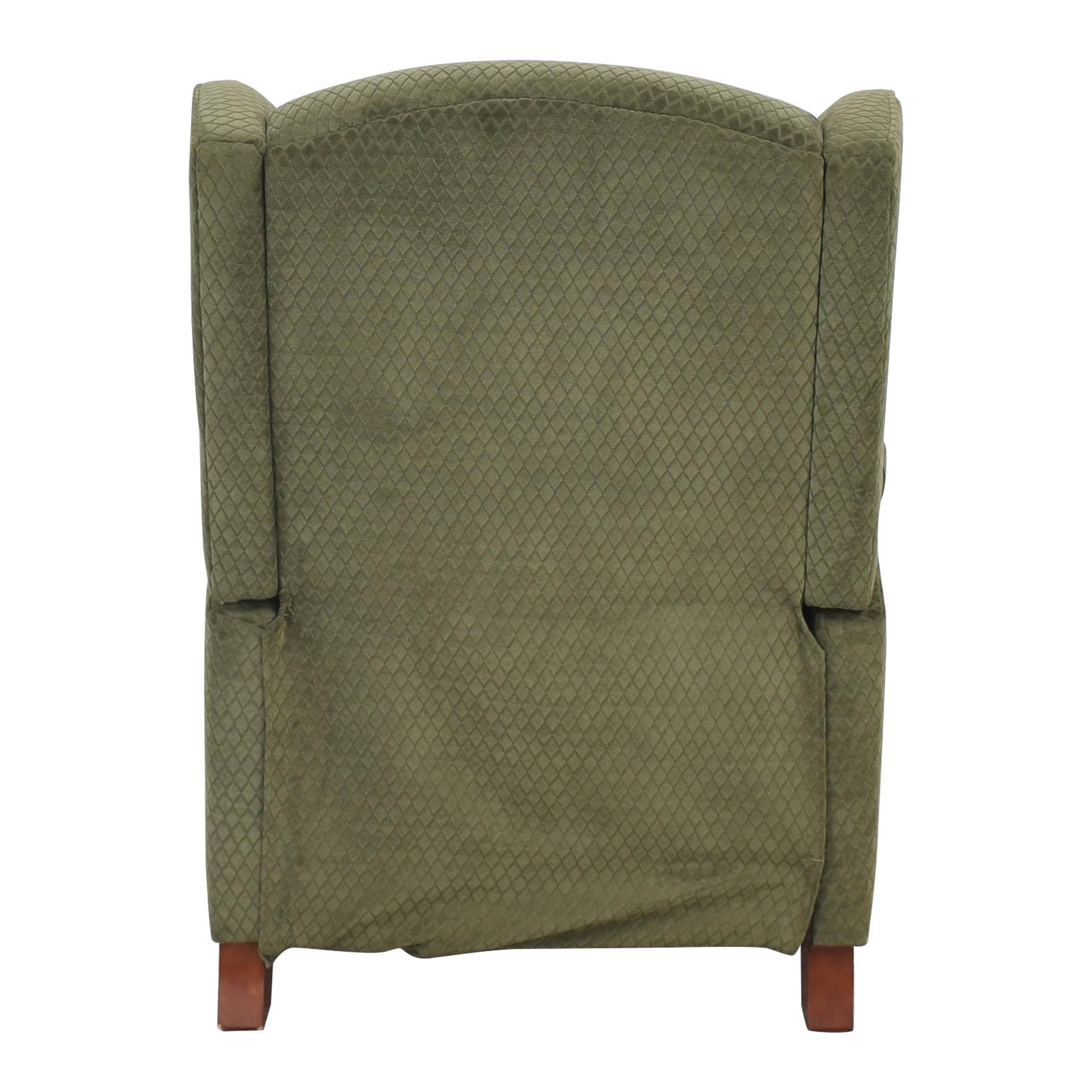 buy Macy's Edie Fabric Push Back Recliner Macy's