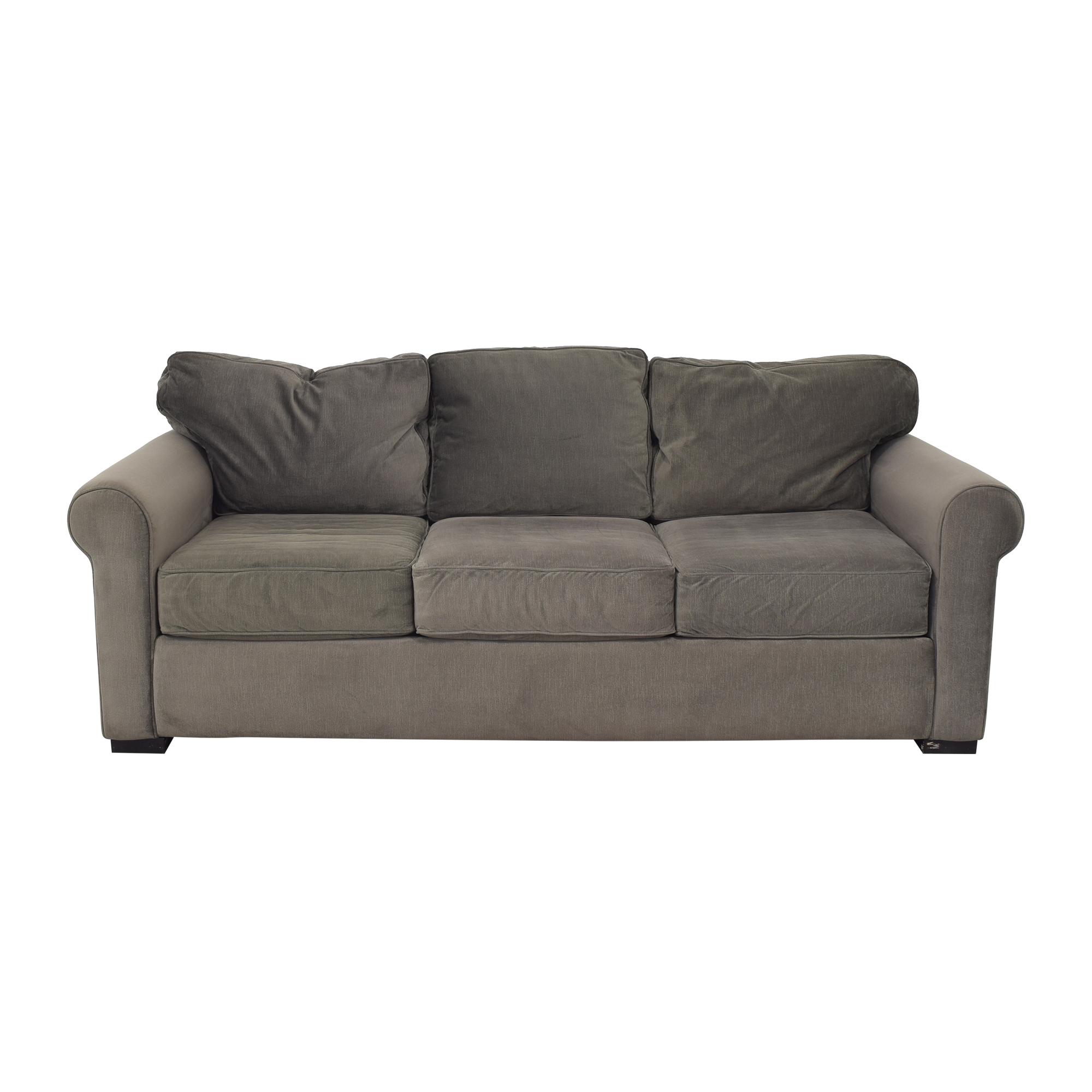 buy Jonathan Louis Jonathan Louis Rolled Arm Sofa online