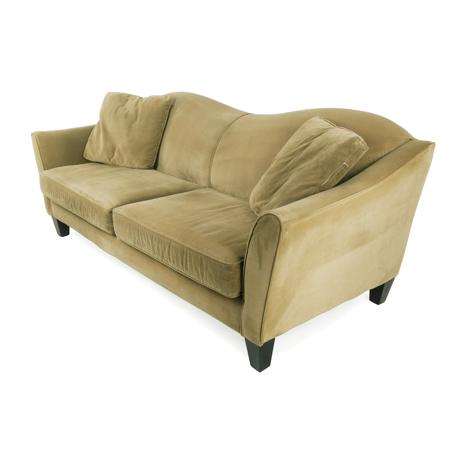 75 Off Raymour And Flanigan Raymour And Flanigan Classic Sofa Sofas