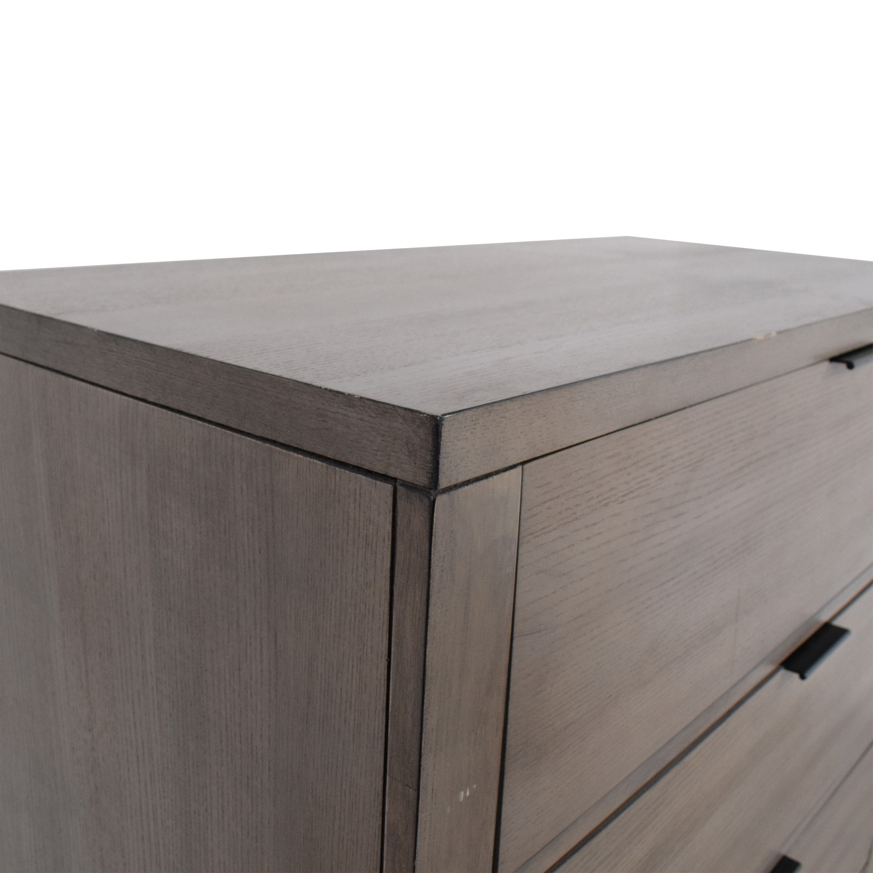 Macy's Macy's Tribeca Five Drawer Chest ct