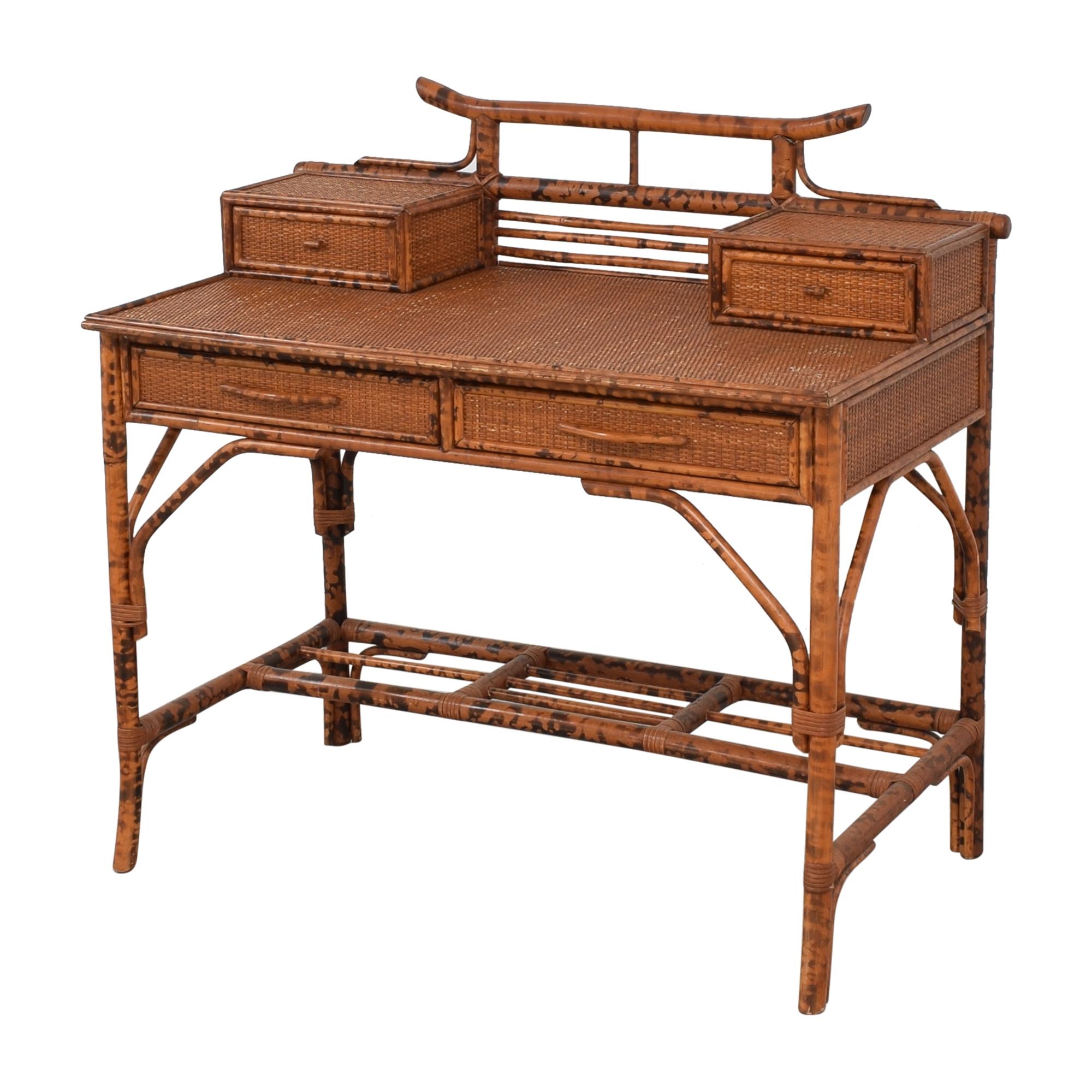 Bloomingdale's Bloomingdale's Chinoiserie Style Writing Desk on sale
