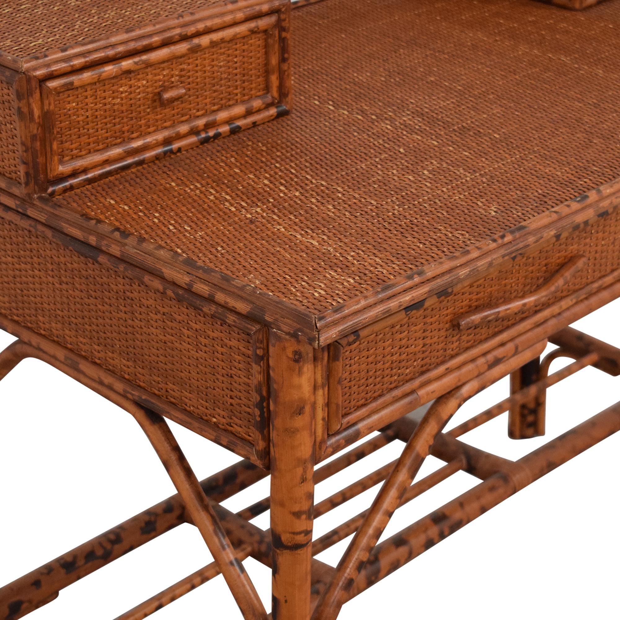 buy Bloomingdale's Bloomingdale's Chinoiserie Style Writing Desk online