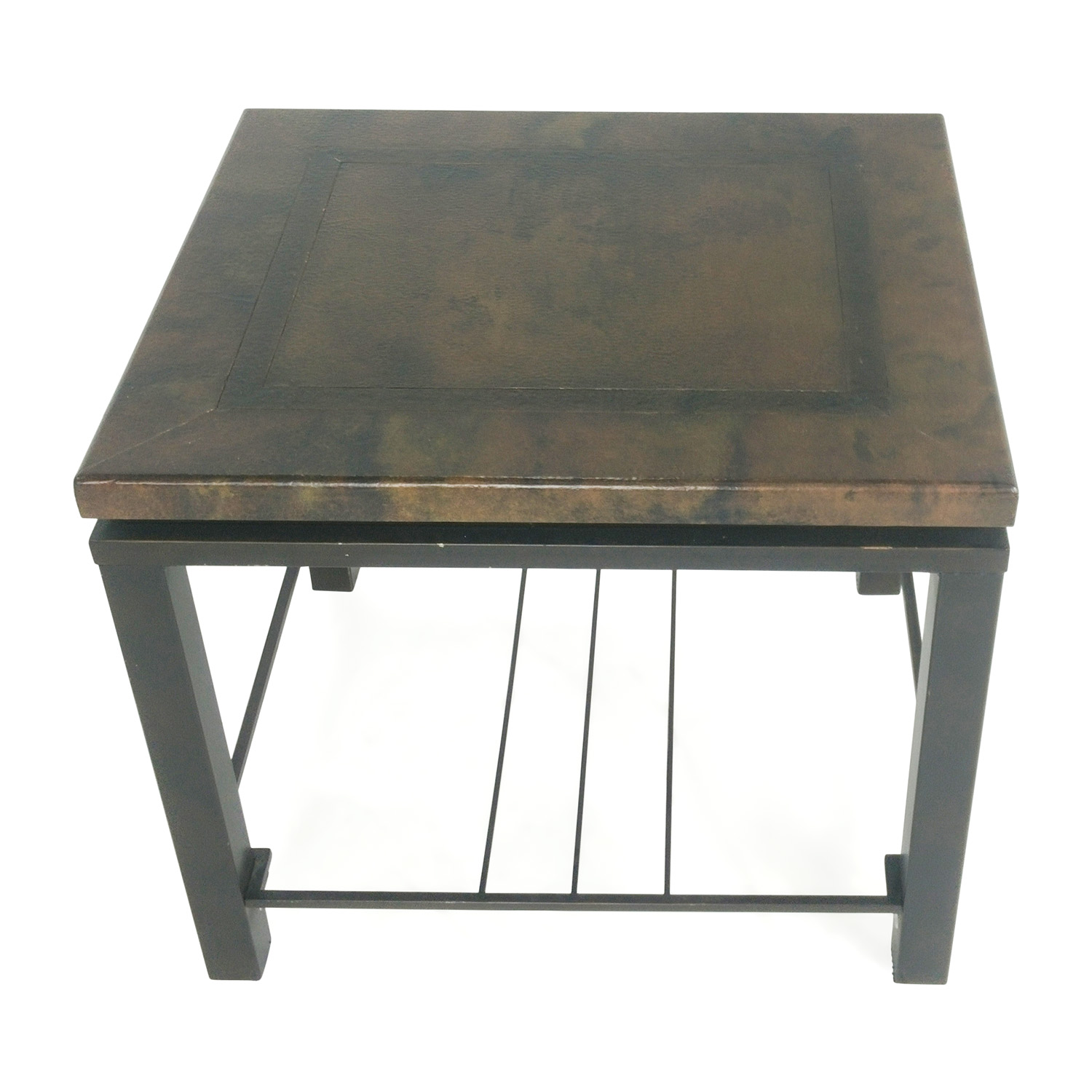 Bronze End Table coupon