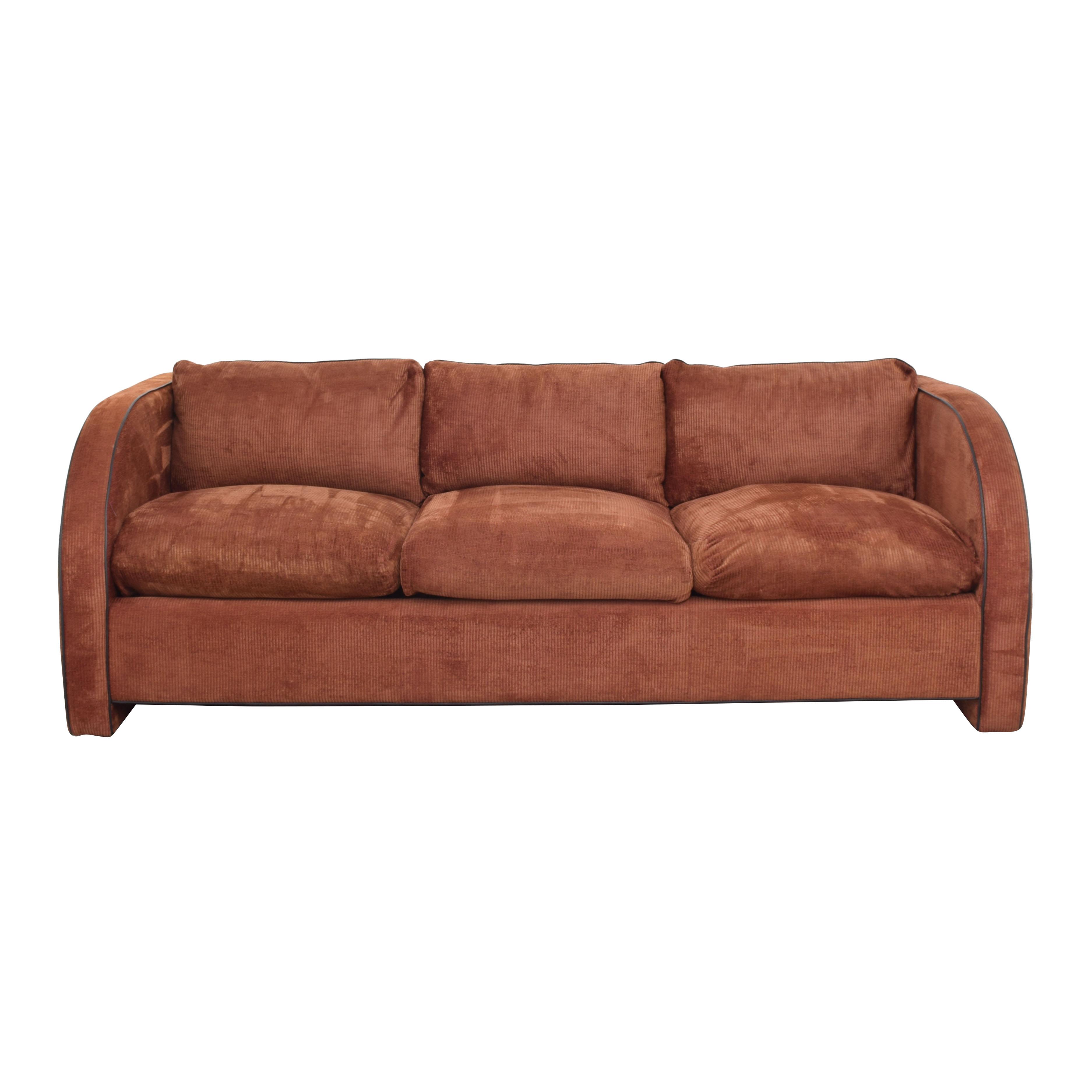 Avery Boardman Avery Boardman Three Cushion Sofa price
