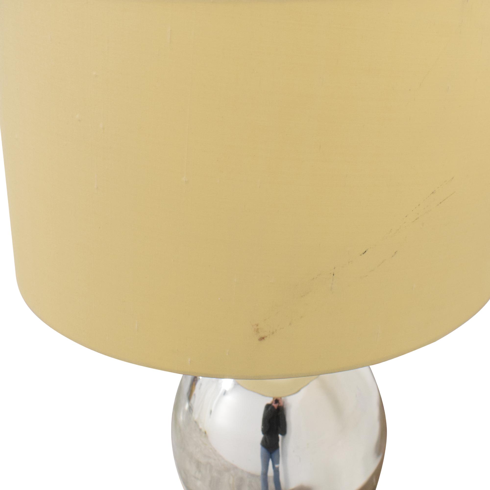 ABC Carpet & Home Decorative Table Lamp pa