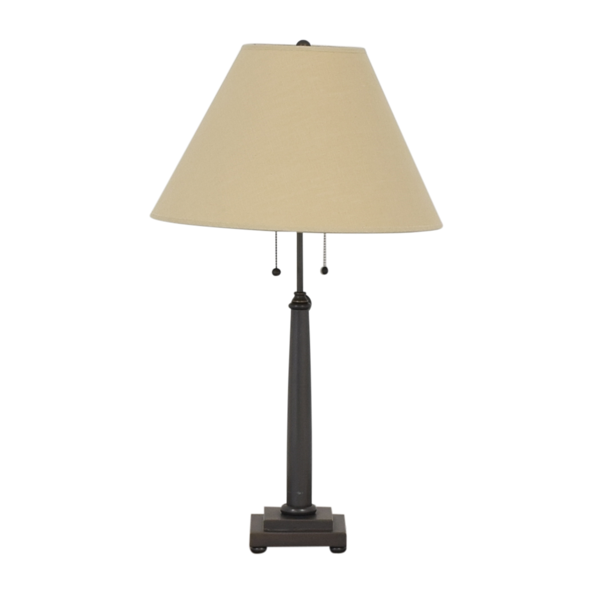 Pottery Barn Pottery Barn Adjustable Table Lamp ct