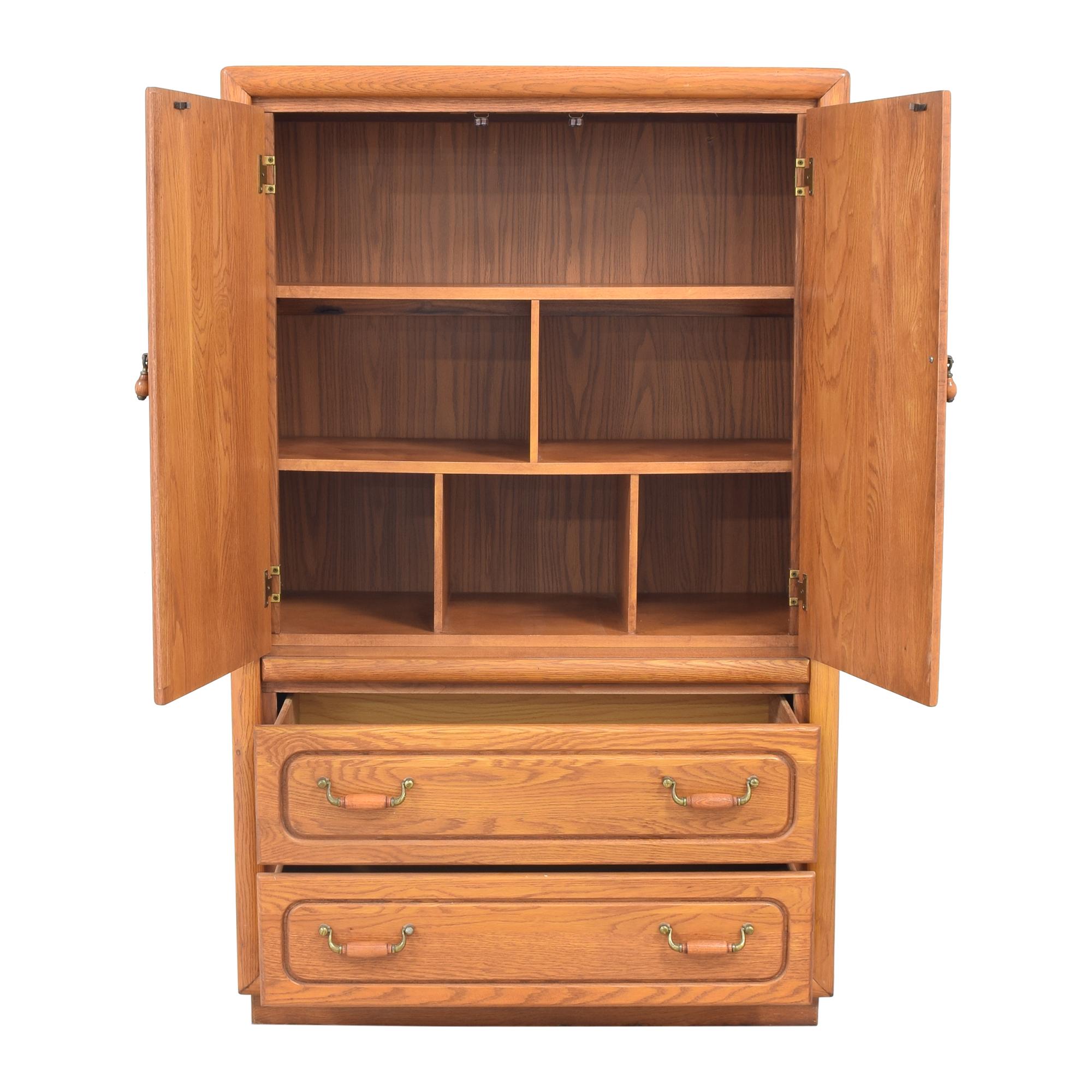 Vaughan Furniture Vaughan Bedroom Armoire price