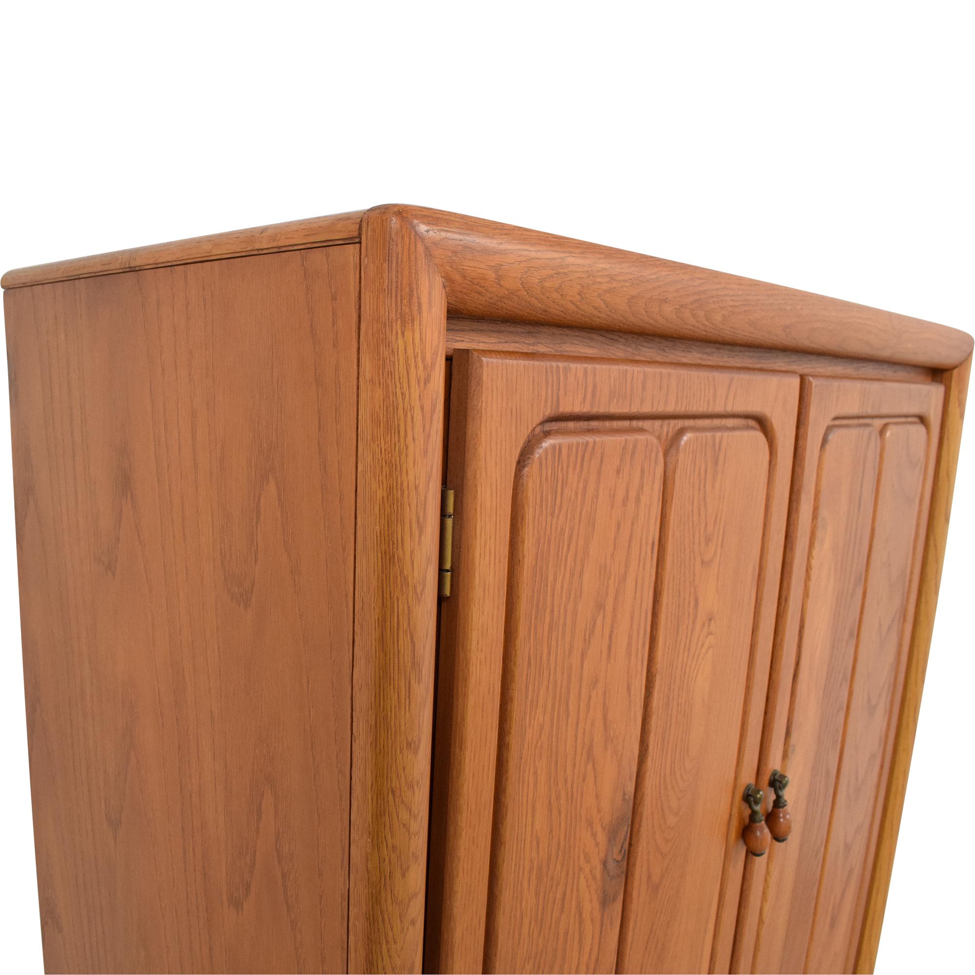 Vaughan Furniture Vaughan Bedroom Armoire
