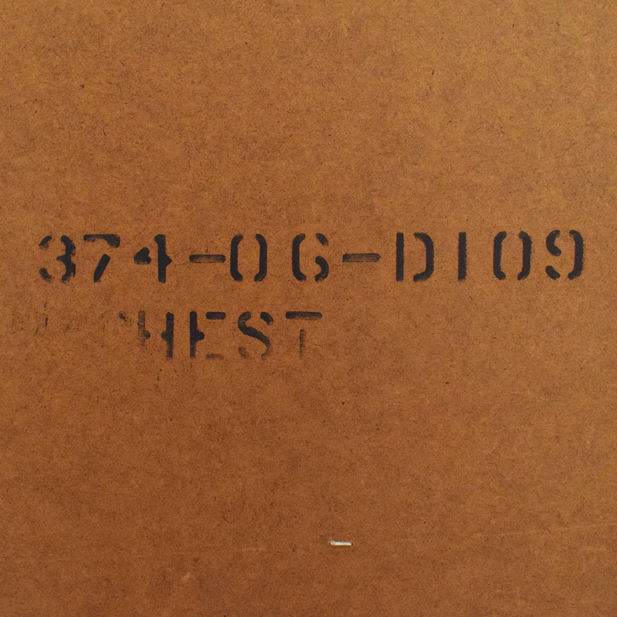 Vaughan Furniture Vaughan Bedroom Armoire nj