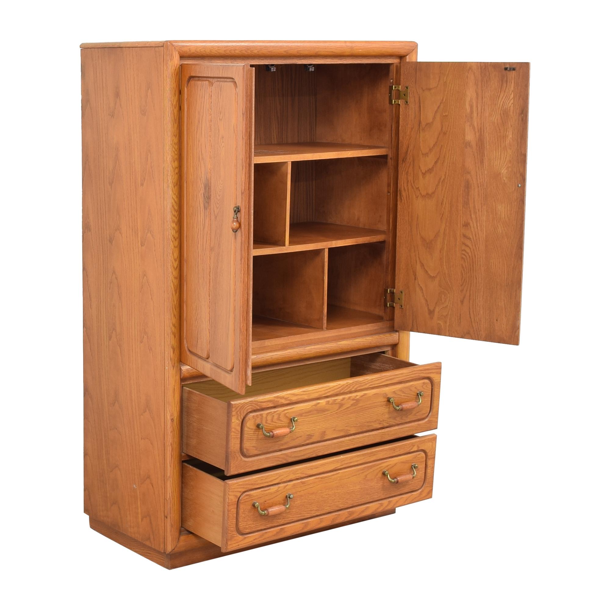 buy Vaughan Furniture Vaughan Bedroom Armoire online